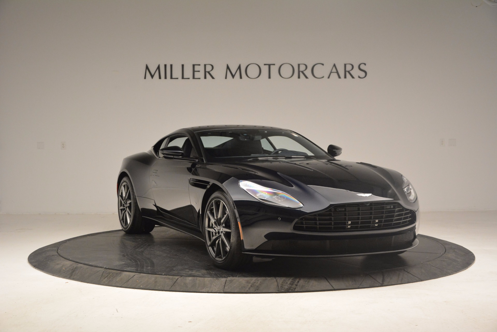 Used 2017 Aston Martin DB11 V12 Coupe For Sale $176900 In Greenwich, CT 1026_p11