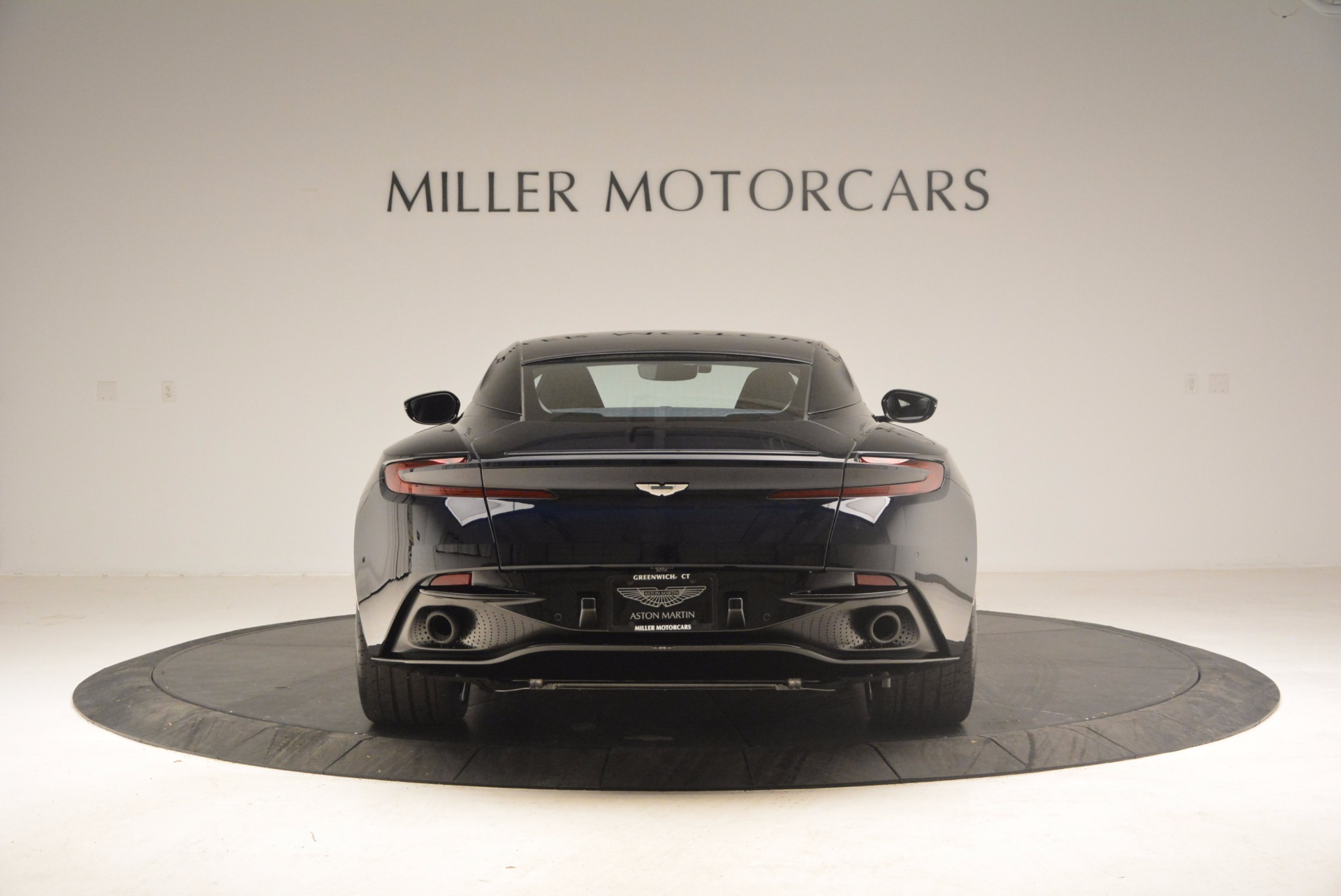 Used 2017 Aston Martin DB11 V12 Coupe For Sale In Greenwich, CT. Alfa Romeo of Greenwich, 7451 1026_p6