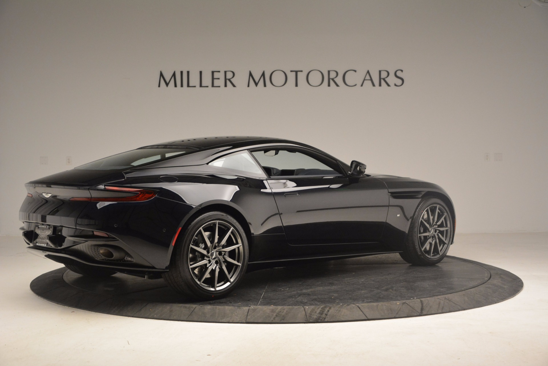 Used 2017 Aston Martin DB11 V12 Coupe For Sale $176900 In Greenwich, CT 1026_p8