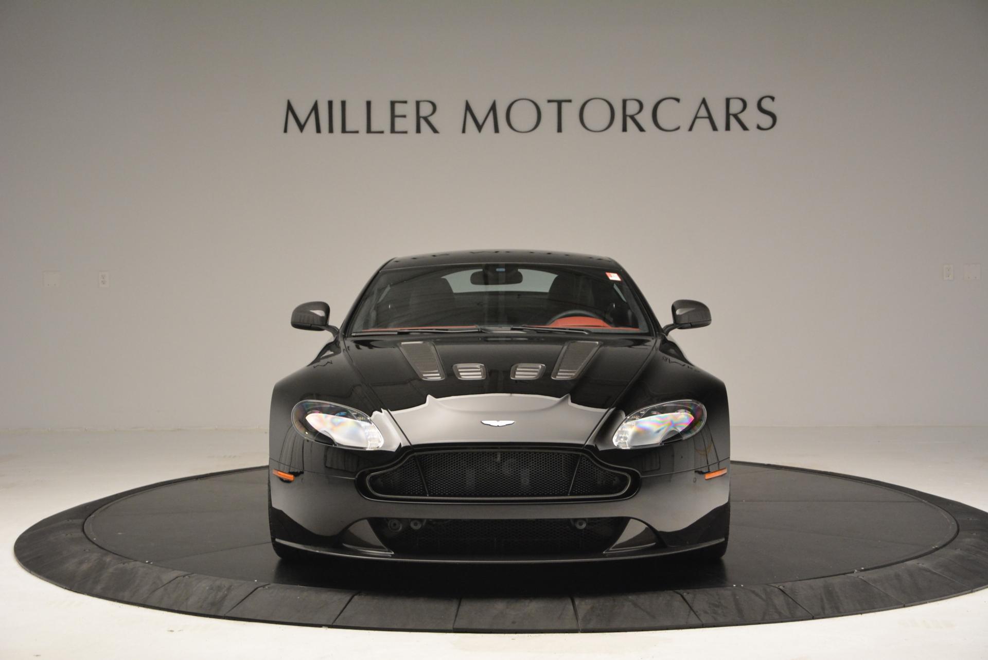 New 2015 Aston Martin V12 Vantage S  For Sale In Greenwich, CT. Alfa Romeo of Greenwich, A1154 103_p12