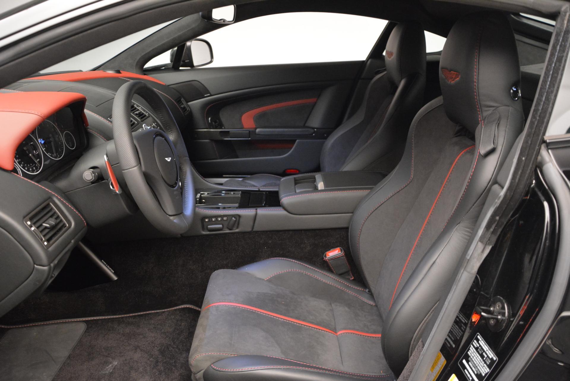 New 2015 Aston Martin V12 Vantage S  For Sale In Greenwich, CT. Alfa Romeo of Greenwich, A1154 103_p13