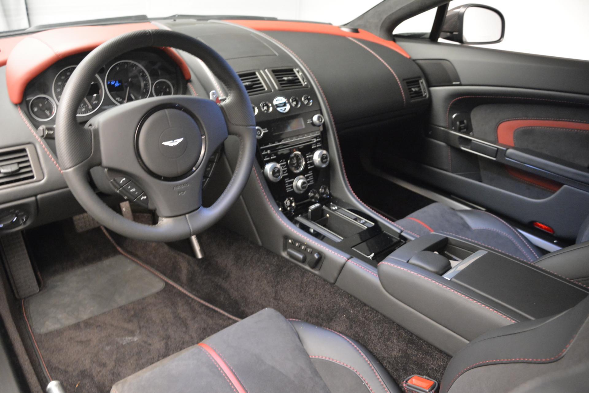 New 2015 Aston Martin V12 Vantage S  For Sale In Greenwich, CT. Alfa Romeo of Greenwich, A1154 103_p14
