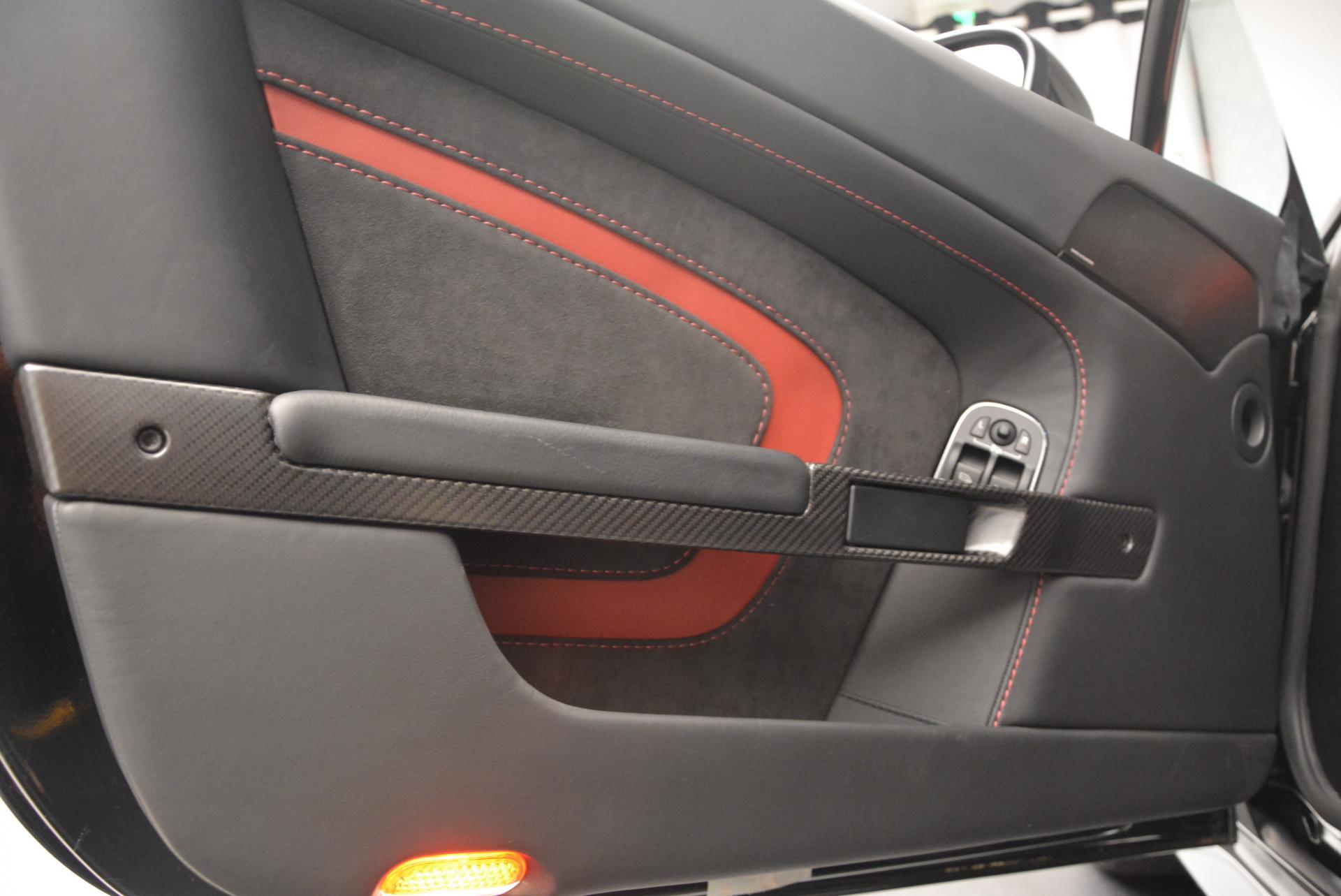 New 2015 Aston Martin V12 Vantage S  For Sale In Greenwich, CT. Alfa Romeo of Greenwich, A1154 103_p15