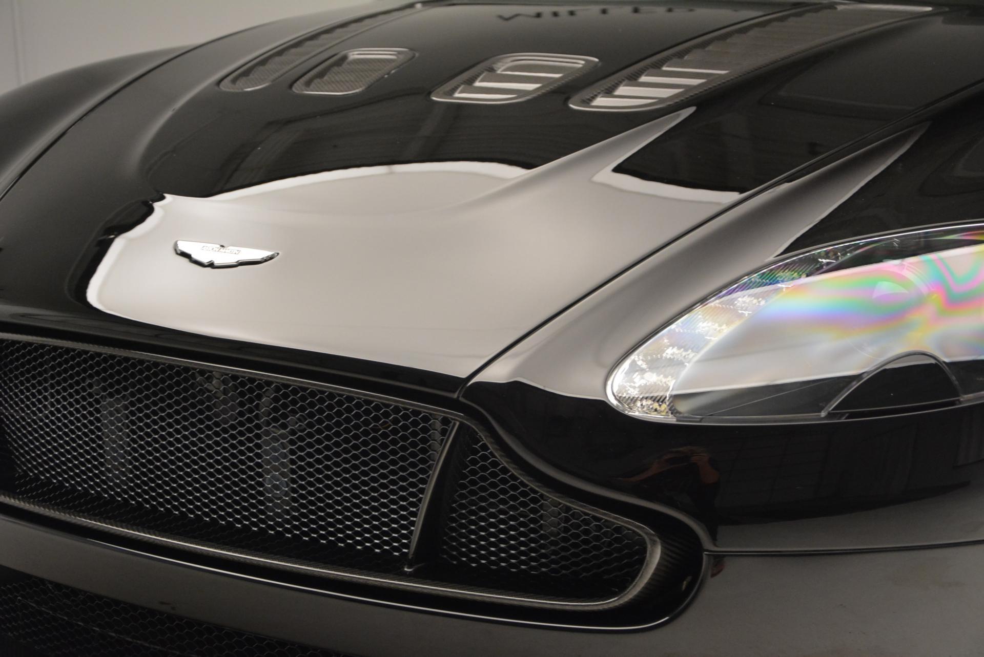 New 2015 Aston Martin V12 Vantage S  For Sale In Greenwich, CT. Alfa Romeo of Greenwich, A1154 103_p18