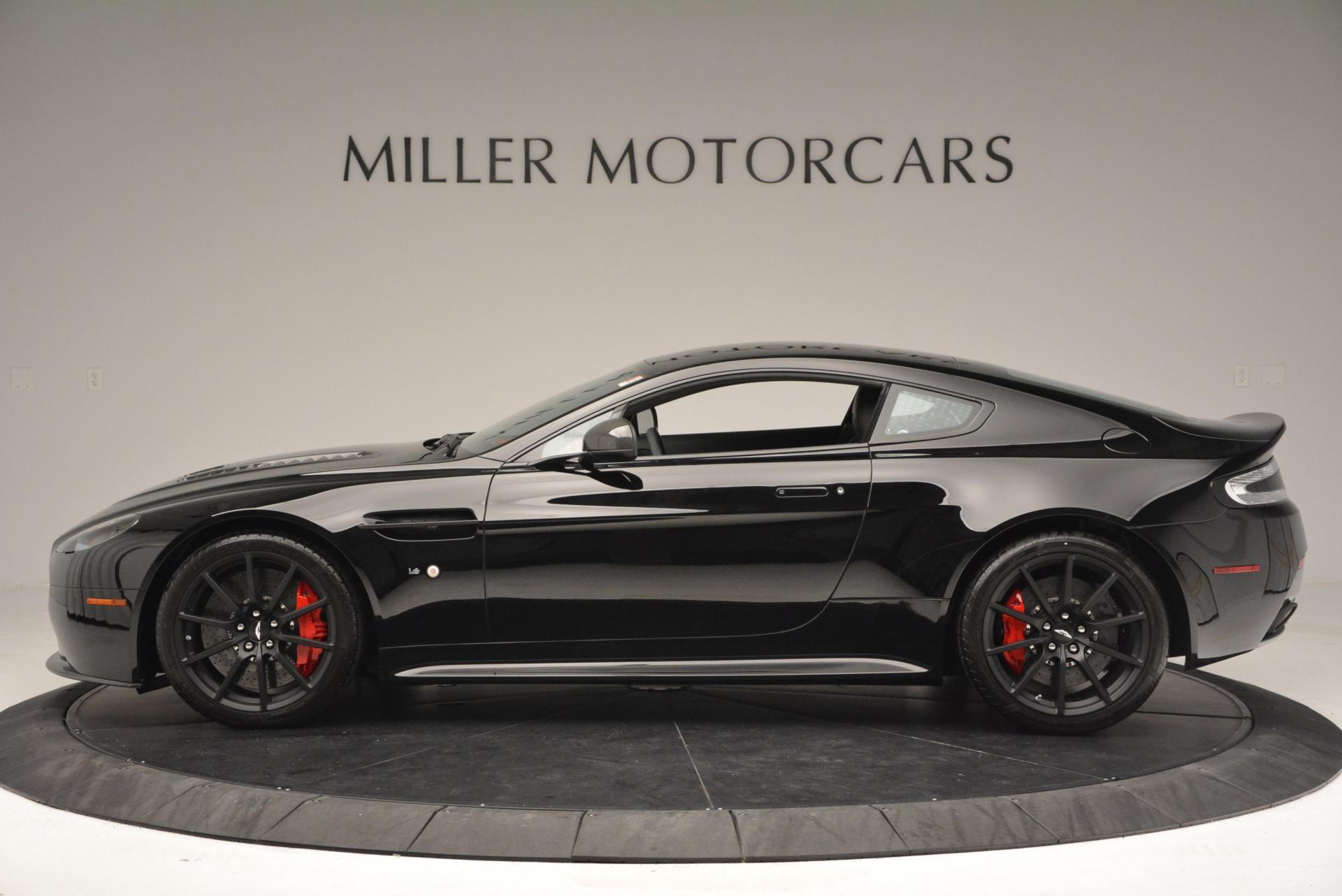 New 2015 Aston Martin V12 Vantage S  For Sale In Greenwich, CT. Alfa Romeo of Greenwich, A1154 103_p3