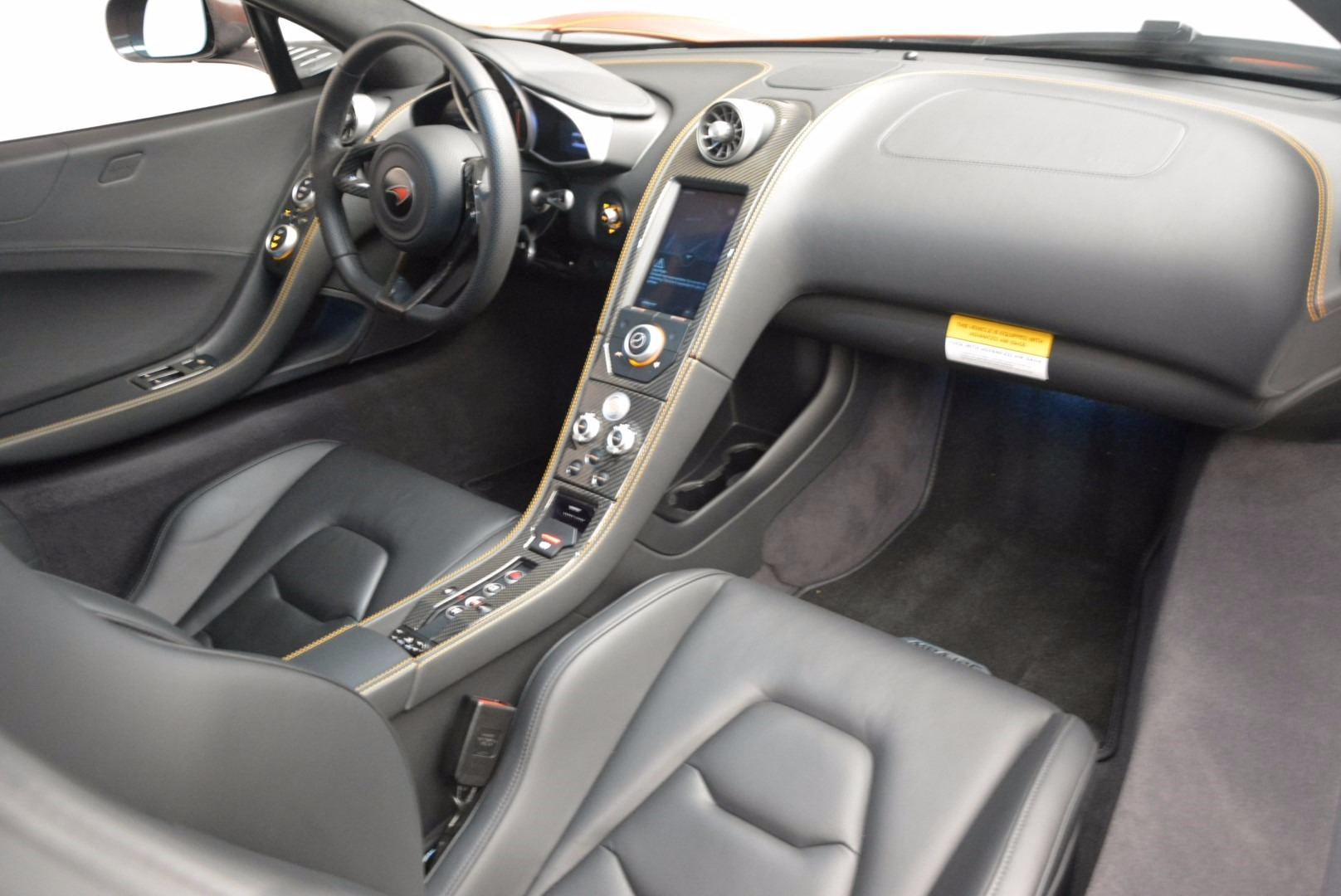 Used 2012 McLaren MP4-12C  For Sale In Greenwich, CT. Alfa Romeo of Greenwich, 3094 1035_p24