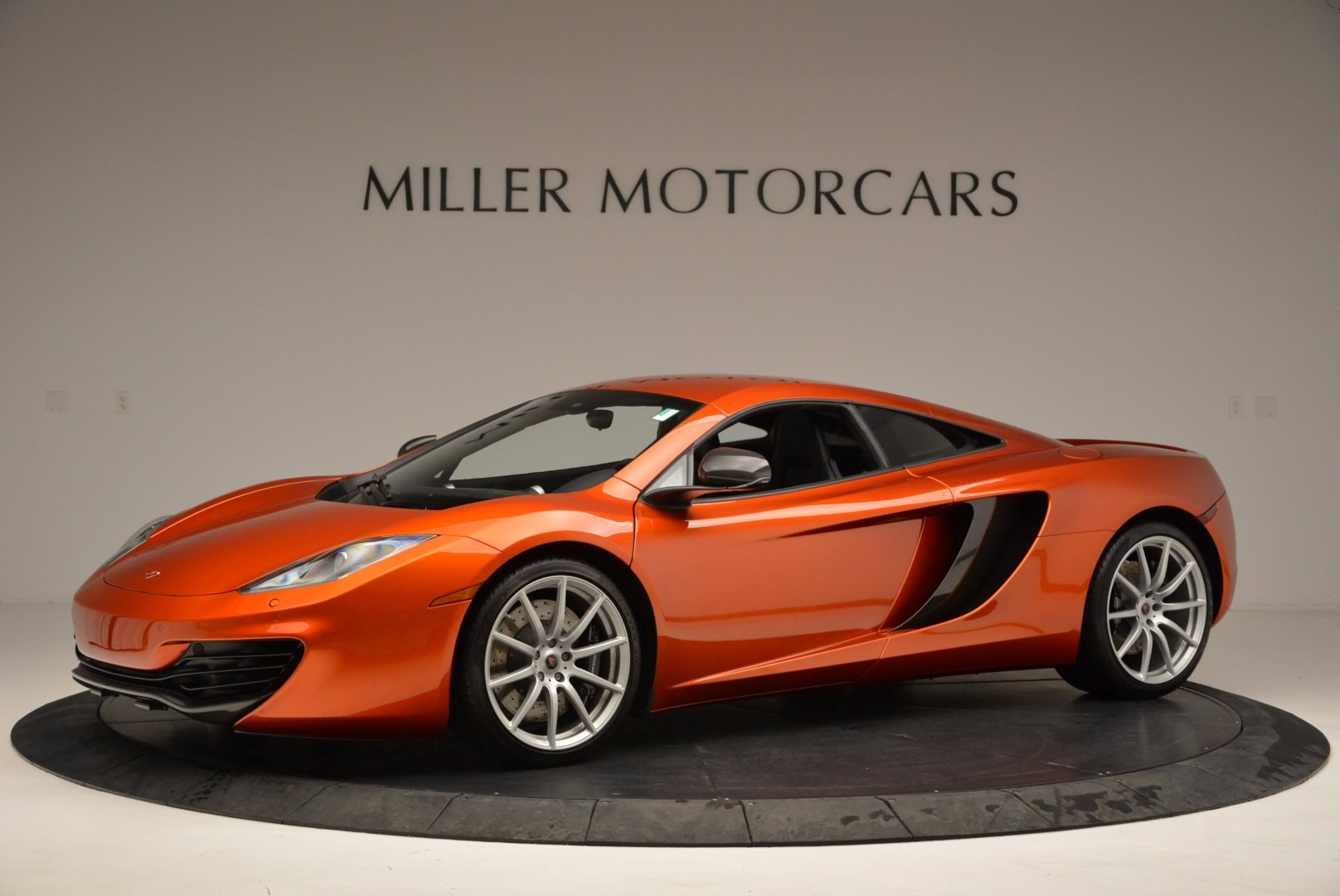 Used 2012 McLaren MP4-12C  For Sale In Greenwich, CT. Alfa Romeo of Greenwich, 3094 1035_p2
