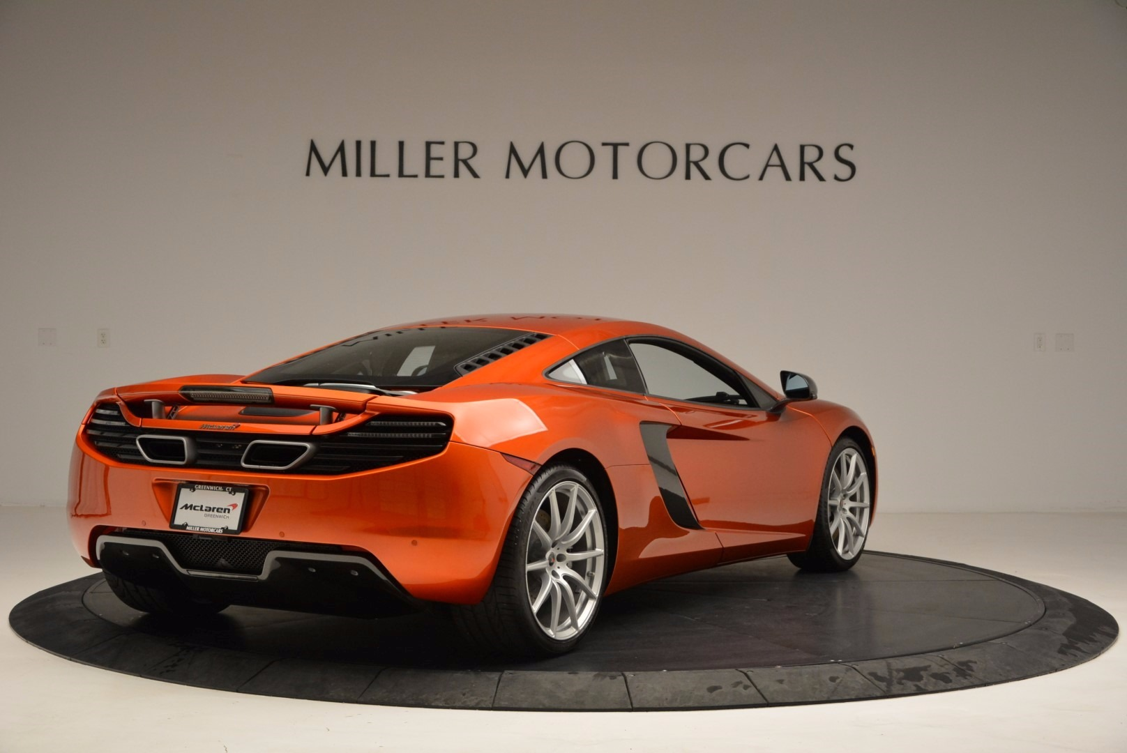 Used 2012 McLaren MP4-12C  For Sale In Greenwich, CT. Alfa Romeo of Greenwich, 3094 1035_p7