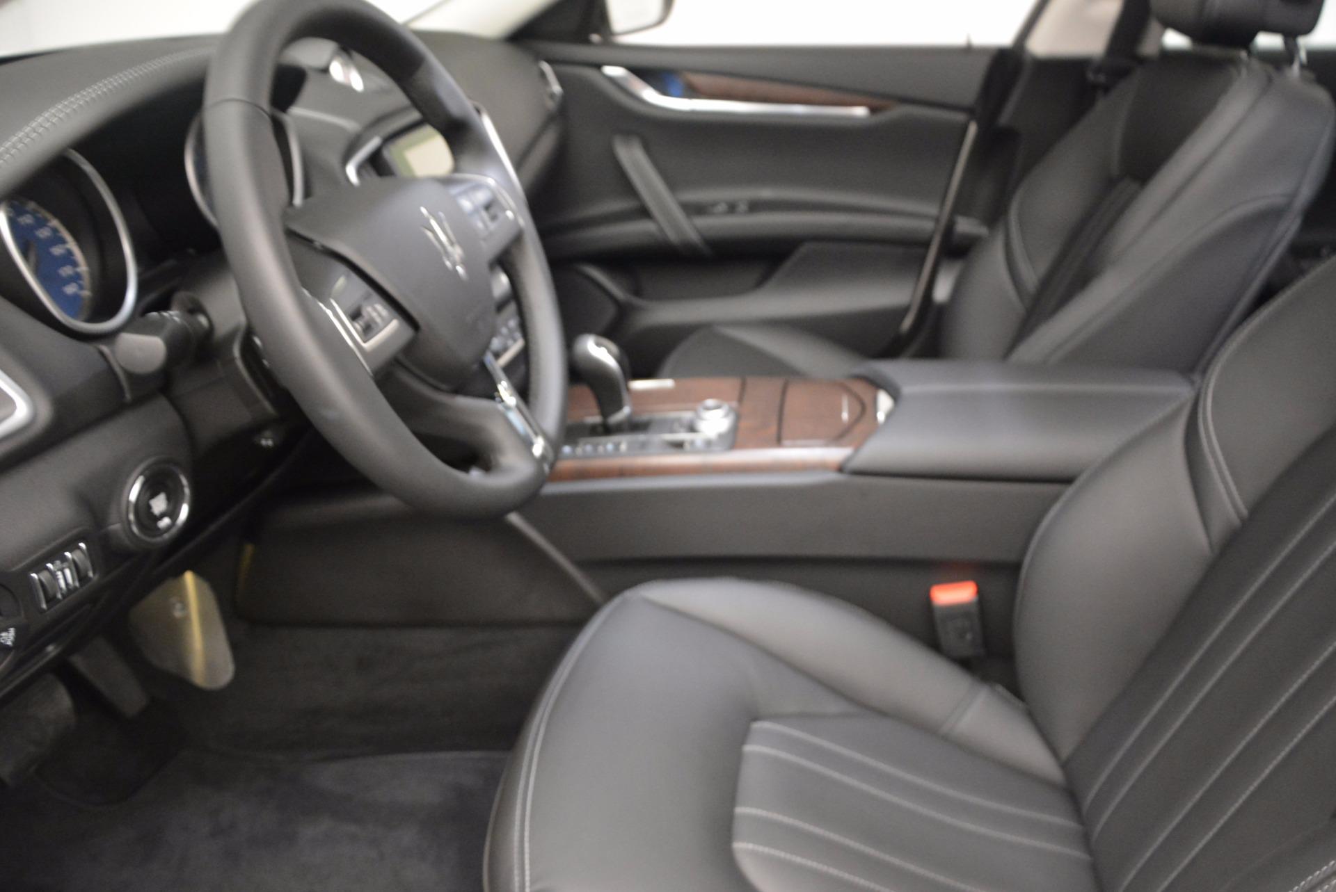 New 2017 Maserati Ghibli SQ4 For Sale In Greenwich, CT. Alfa Romeo of Greenwich, W426 1036_p14