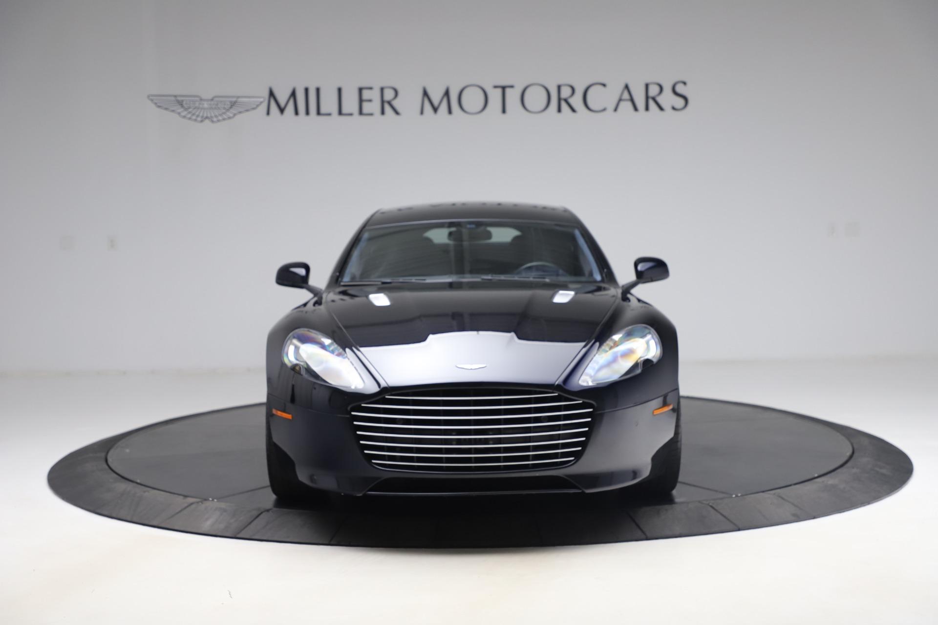 New 2016 Aston Martin Rapide S Base For Sale In Greenwich, CT. Alfa Romeo of Greenwich, A1167 104_p11