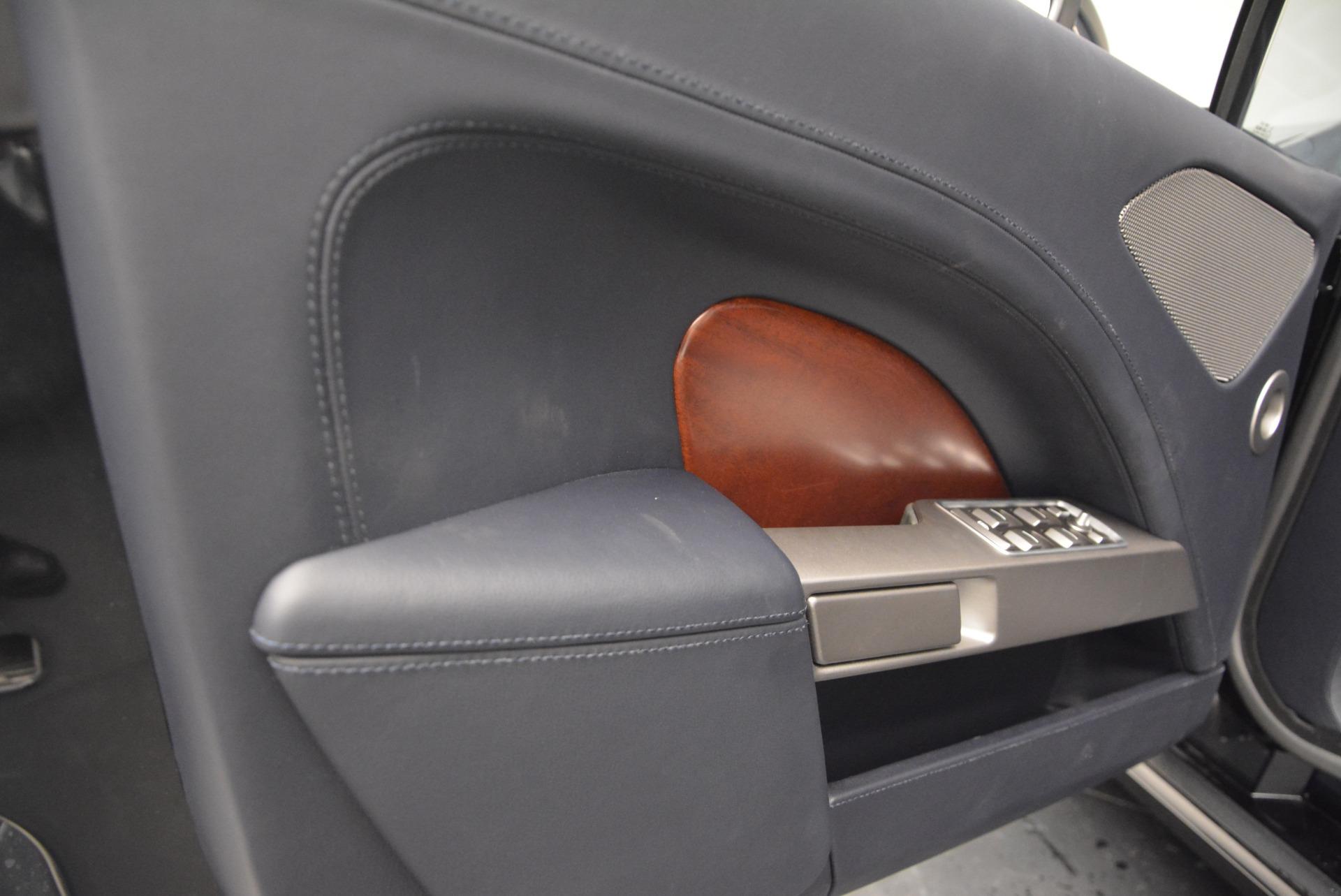 New 2016 Aston Martin Rapide S Base For Sale In Greenwich, CT. Alfa Romeo of Greenwich, A1167 104_p14