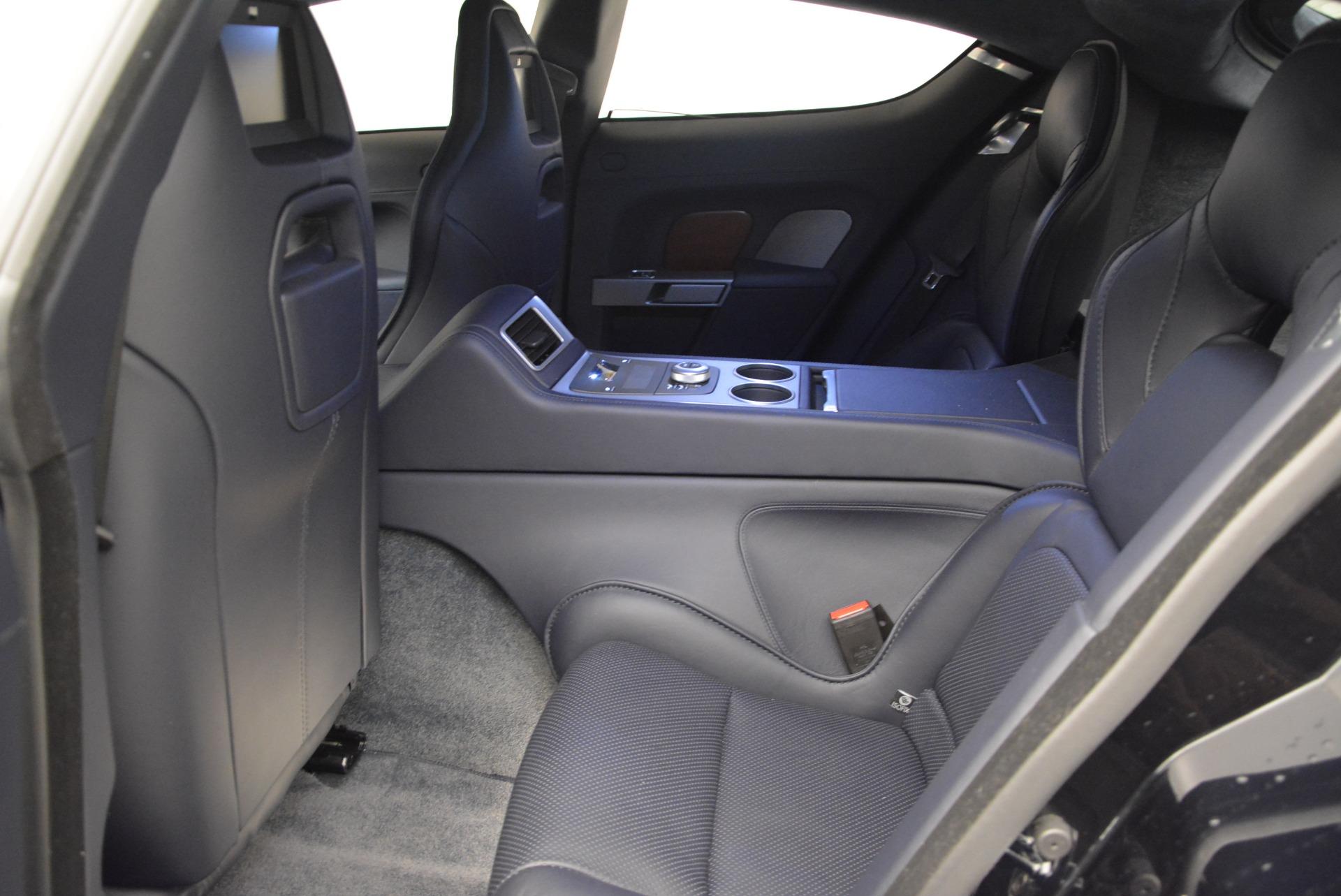 New 2016 Aston Martin Rapide S Base For Sale In Greenwich, CT. Alfa Romeo of Greenwich, A1167 104_p16