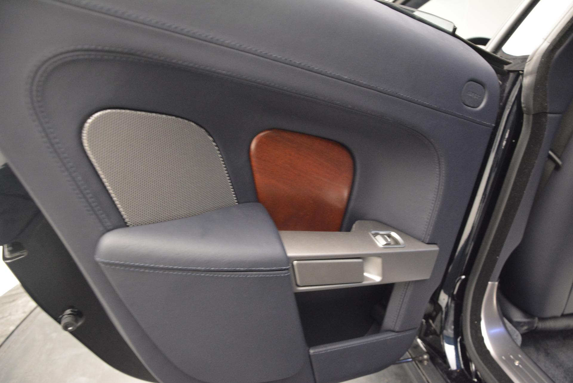 New 2016 Aston Martin Rapide S Base For Sale In Greenwich, CT. Alfa Romeo of Greenwich, A1167 104_p19