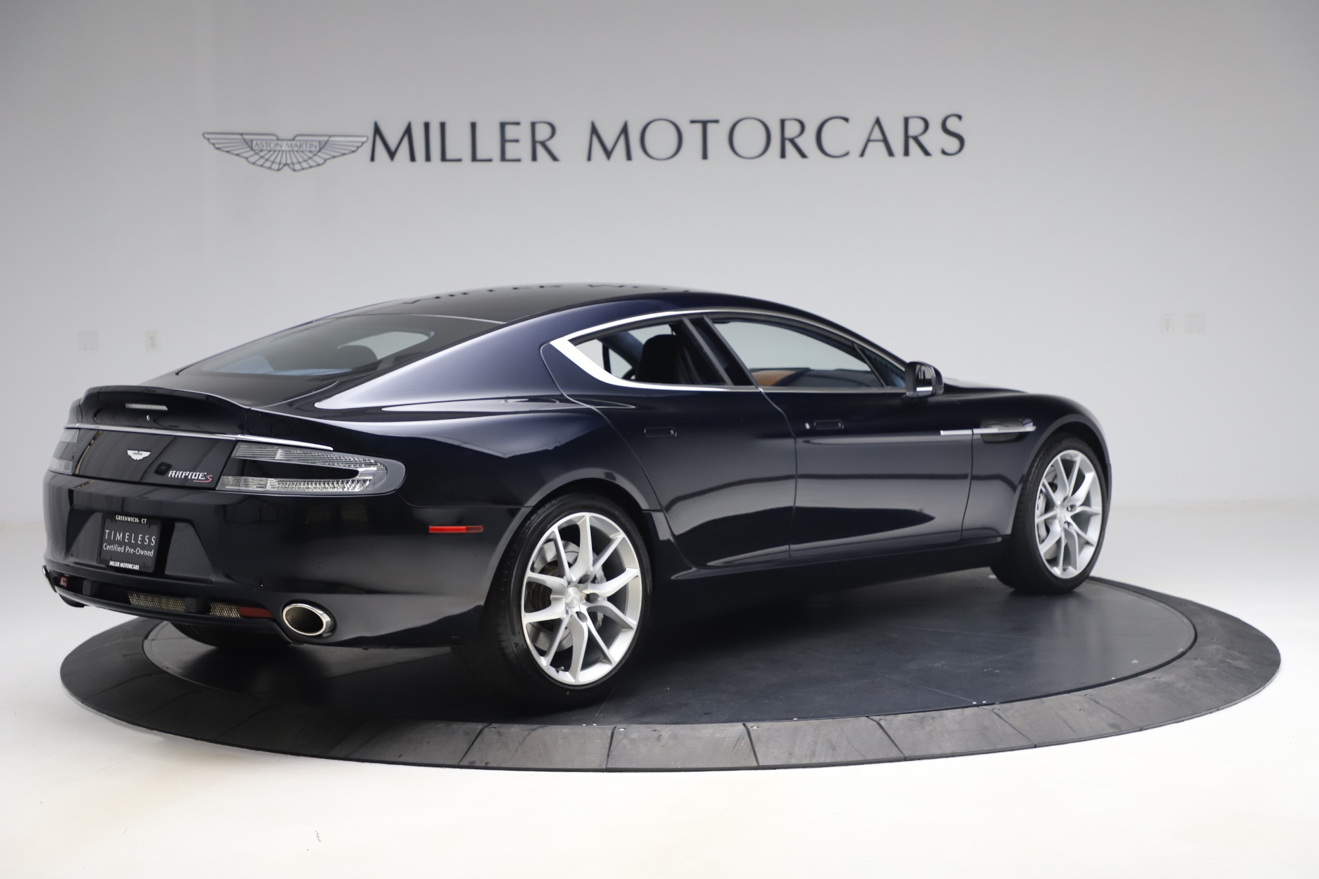 New 2016 Aston Martin Rapide S Base For Sale In Greenwich, CT. Alfa Romeo of Greenwich, A1167 104_p7