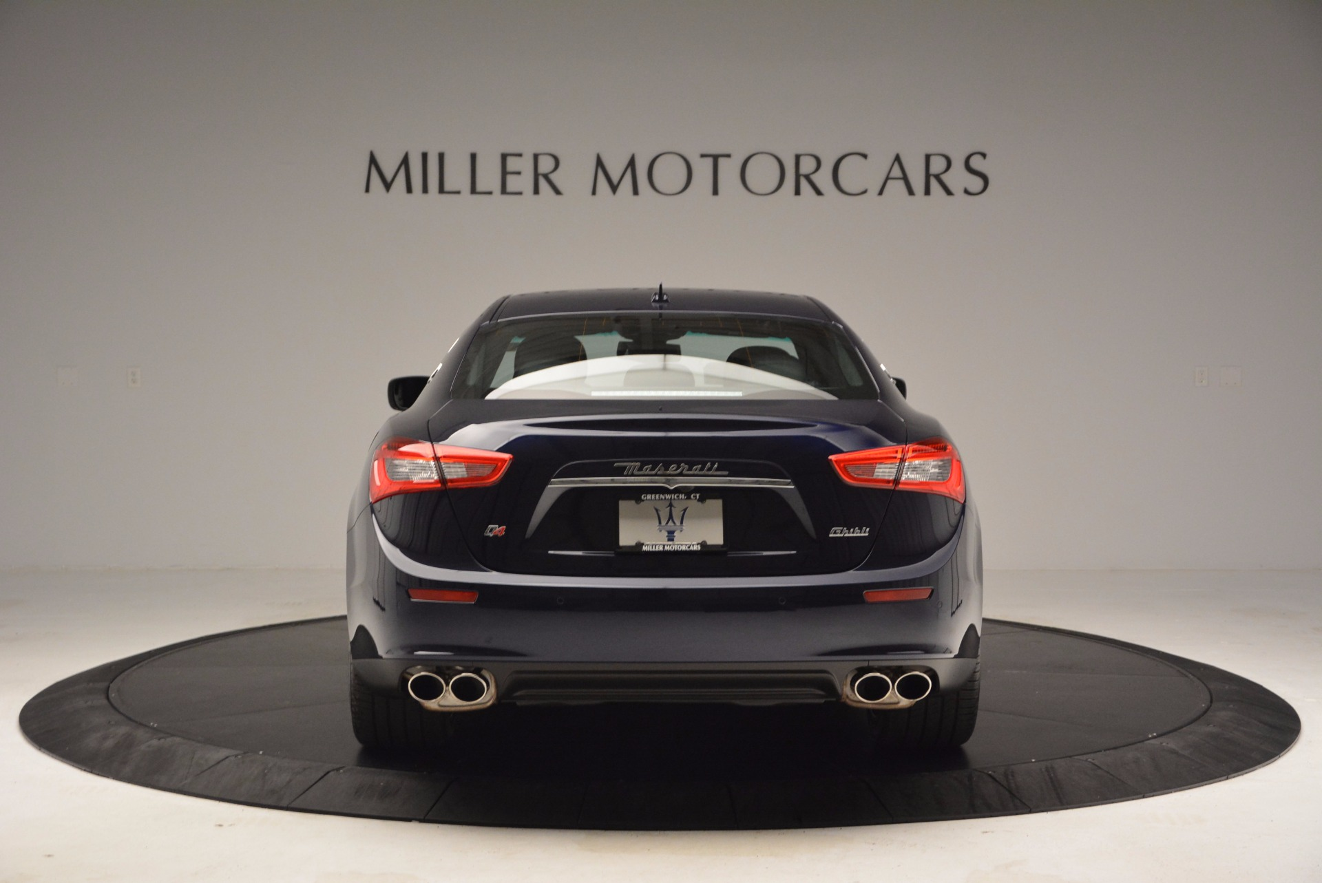 New 2017 Maserati Ghibli S Q4 For Sale In Greenwich, CT. Alfa Romeo of Greenwich, M1822 1041_p6