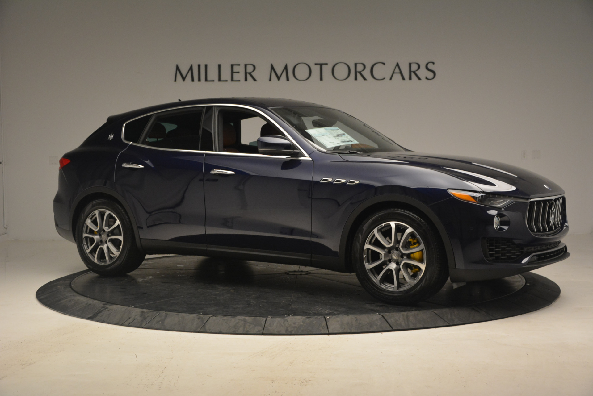 New 2017 Maserati Levante  For Sale In Greenwich, CT. Alfa Romeo of Greenwich, M1848 1045_p10