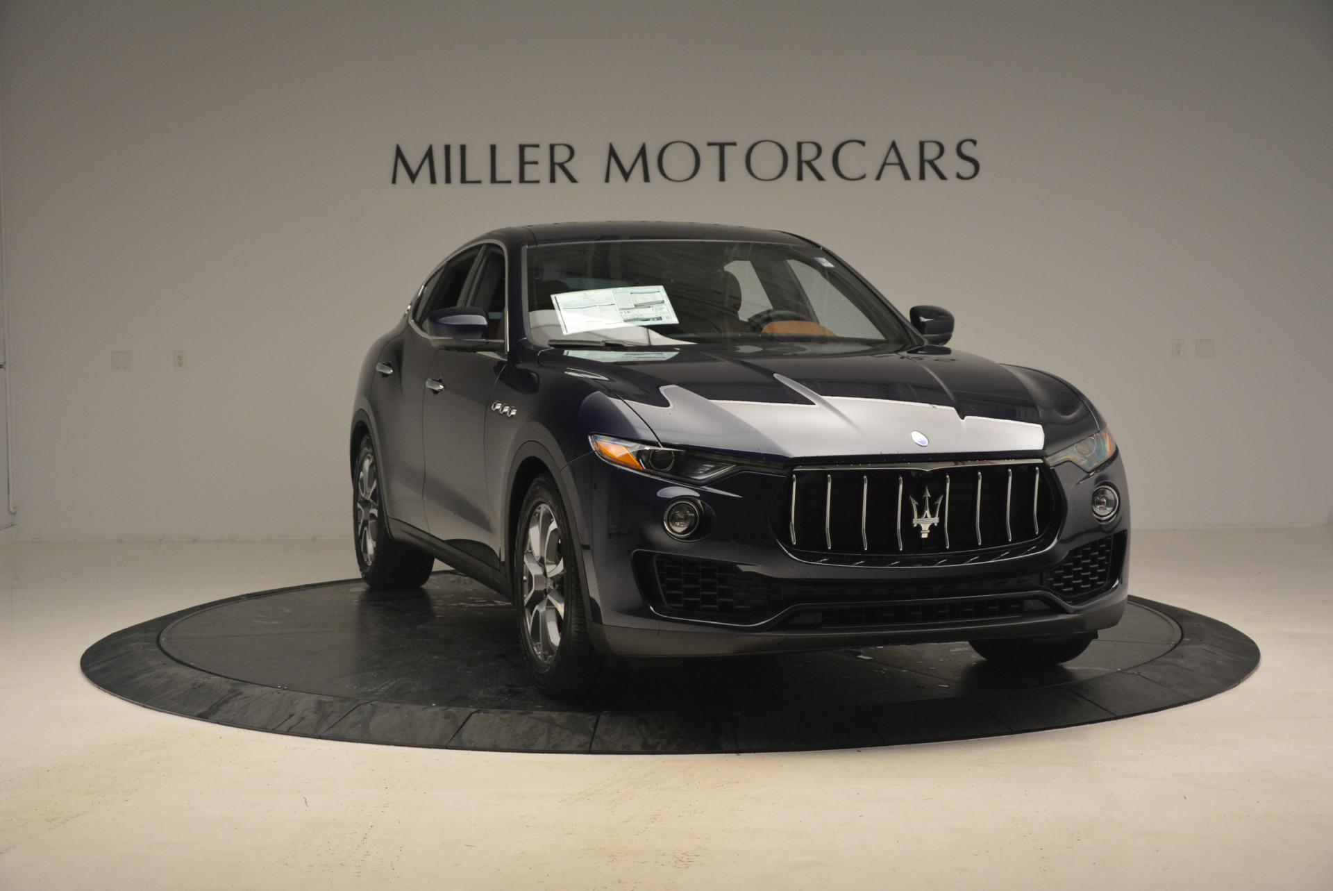 New 2017 Maserati Levante  For Sale In Greenwich, CT. Alfa Romeo of Greenwich, M1848 1045_p11
