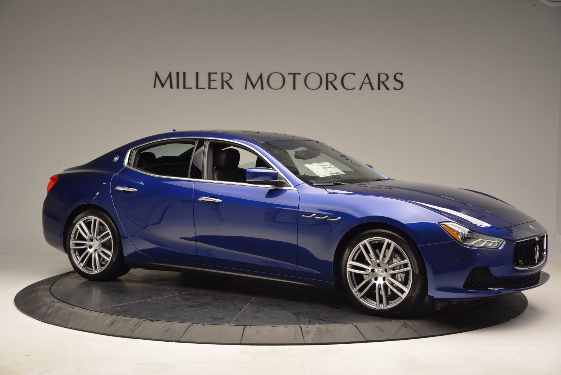 New 2017 Maserati Ghibli S Q4 For Sale In Greenwich, CT. Alfa Romeo of Greenwich, M1828 1049_p10