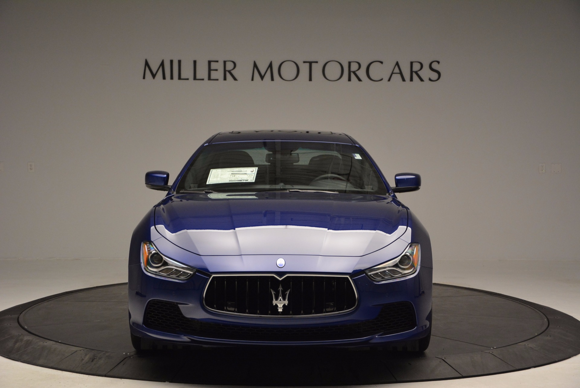 New 2017 Maserati Ghibli S Q4 For Sale In Greenwich, CT. Alfa Romeo of Greenwich, M1828 1049_p12