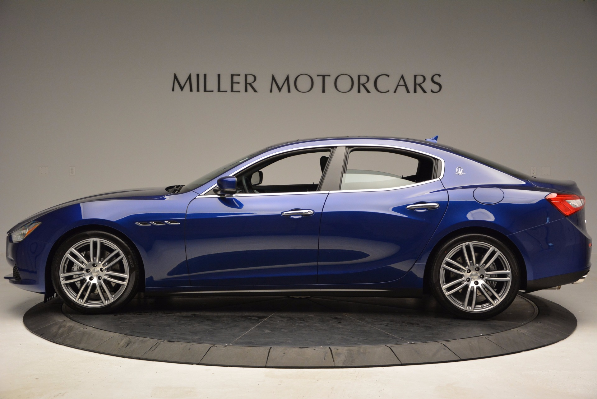 New 2017 Maserati Ghibli S Q4 For Sale In Greenwich, CT. Alfa Romeo of Greenwich, M1828 1049_p3