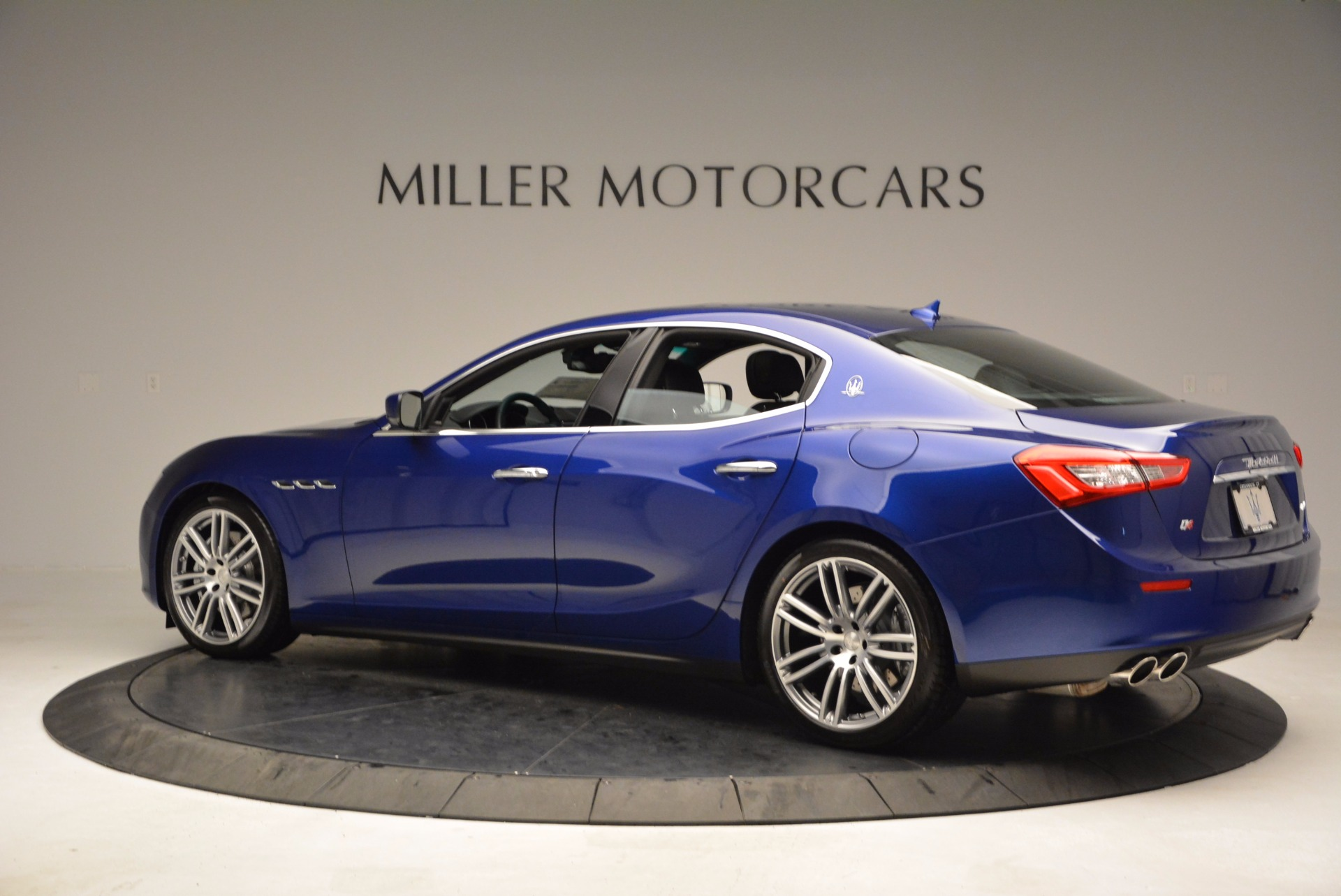 New 2017 Maserati Ghibli S Q4 For Sale In Greenwich, CT. Alfa Romeo of Greenwich, M1828 1049_p4