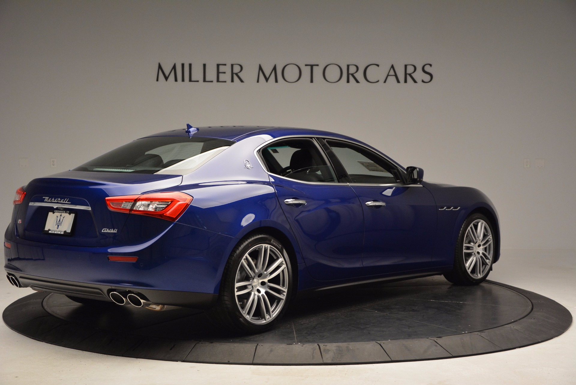 New 2017 Maserati Ghibli S Q4 For Sale In Greenwich, CT. Alfa Romeo of Greenwich, M1828 1049_p8