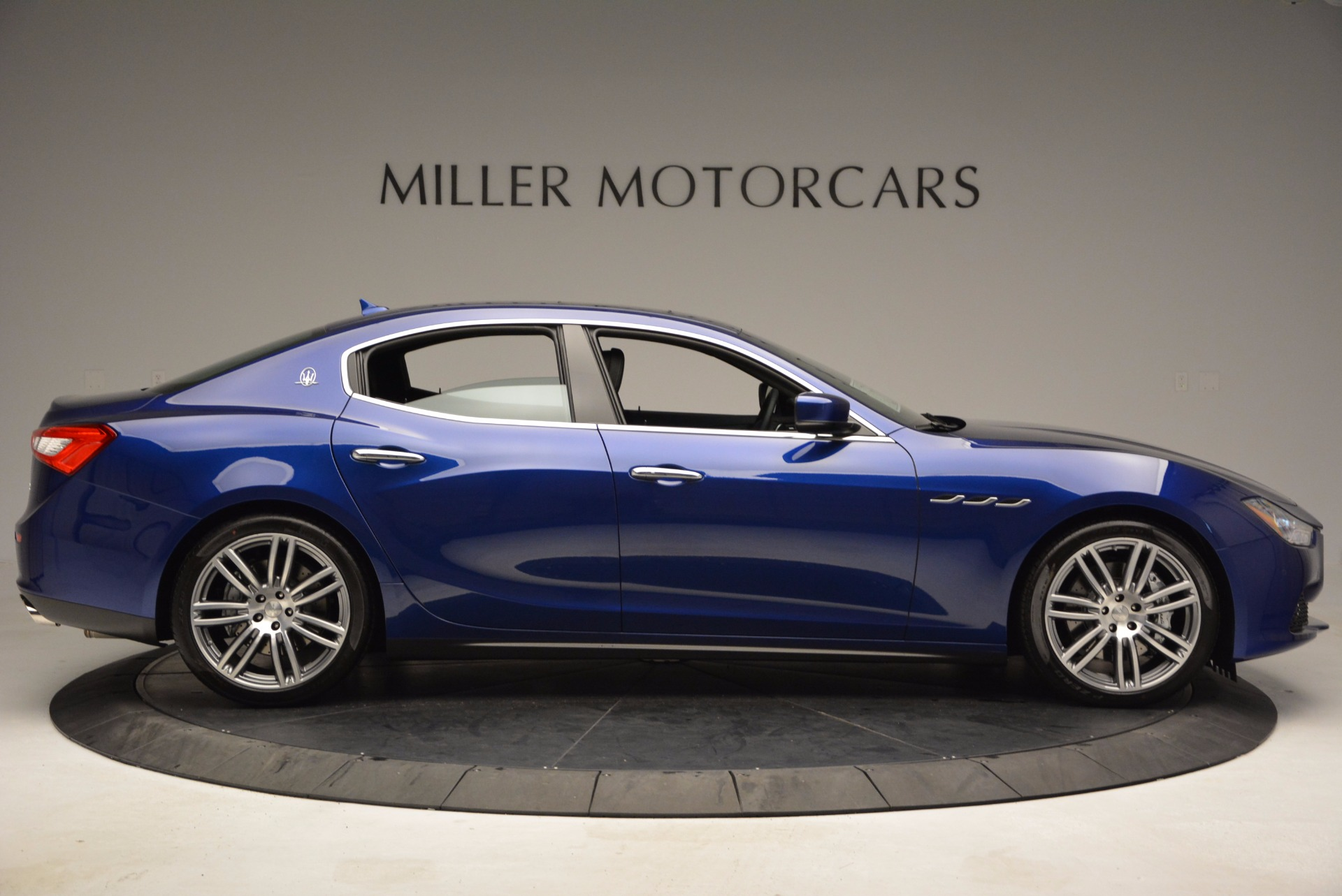 New 2017 Maserati Ghibli S Q4 For Sale In Greenwich, CT. Alfa Romeo of Greenwich, M1828 1049_p9