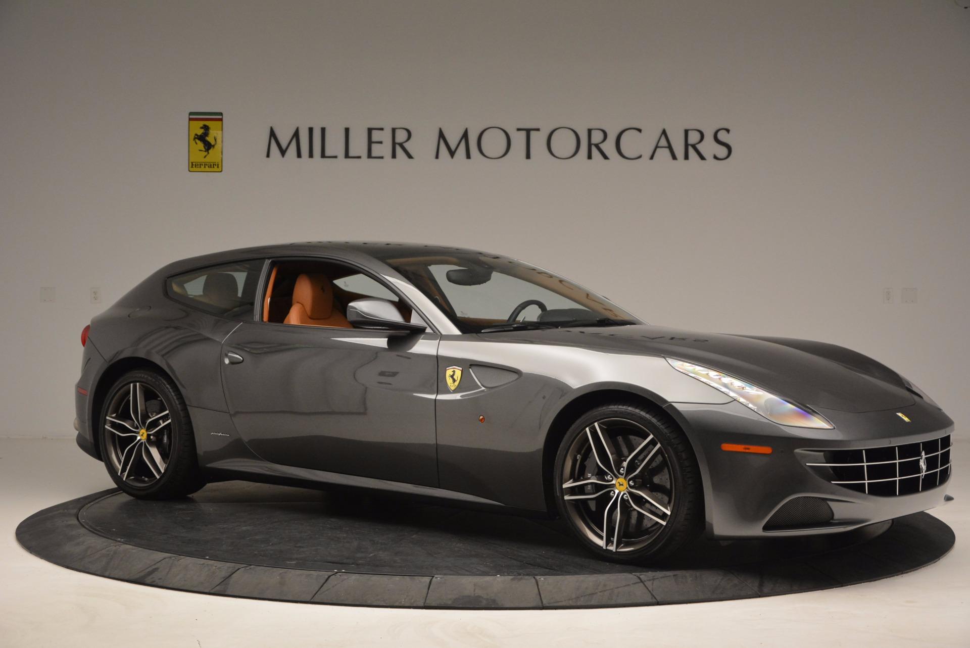 Used 2014 Ferrari FF  For Sale In Greenwich, CT. Alfa Romeo of Greenwich, 4381 1051_p10