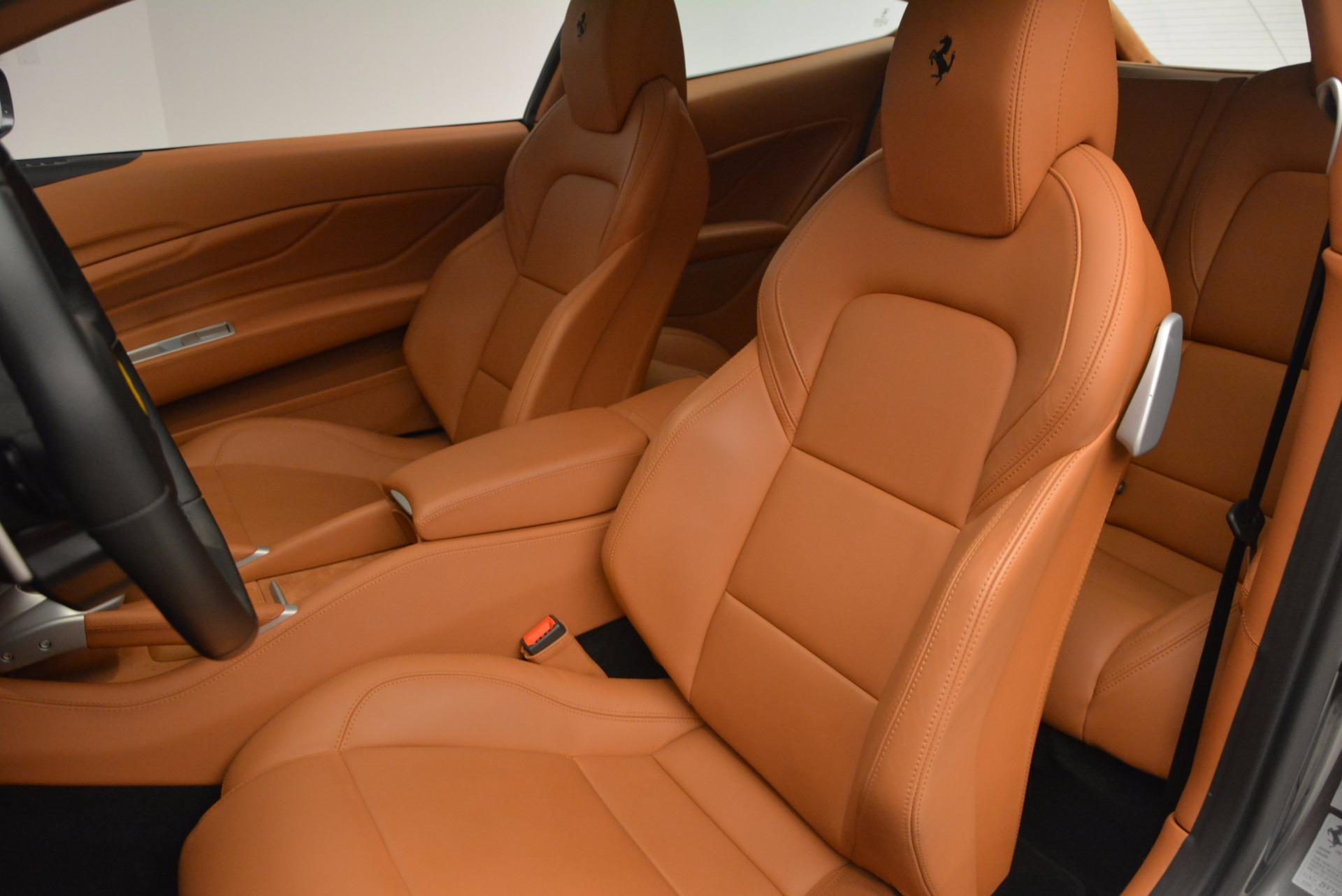 Used 2014 Ferrari FF  For Sale In Greenwich, CT. Alfa Romeo of Greenwich, 4381 1051_p15