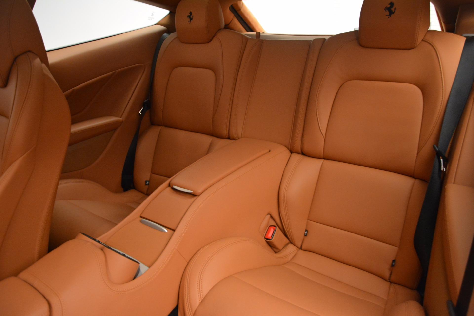 Used 2014 Ferrari FF  For Sale In Greenwich, CT. Alfa Romeo of Greenwich, 4381 1051_p17