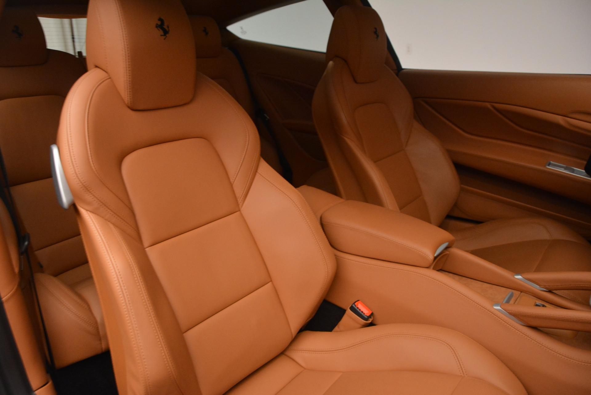 Used 2014 Ferrari FF  For Sale In Greenwich, CT. Alfa Romeo of Greenwich, 4381 1051_p21