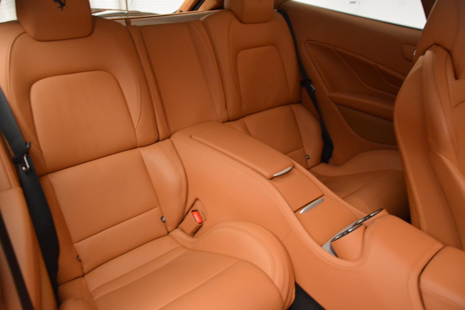 Used 2014 Ferrari FF  For Sale In Greenwich, CT. Alfa Romeo of Greenwich, 4381 1051_p22