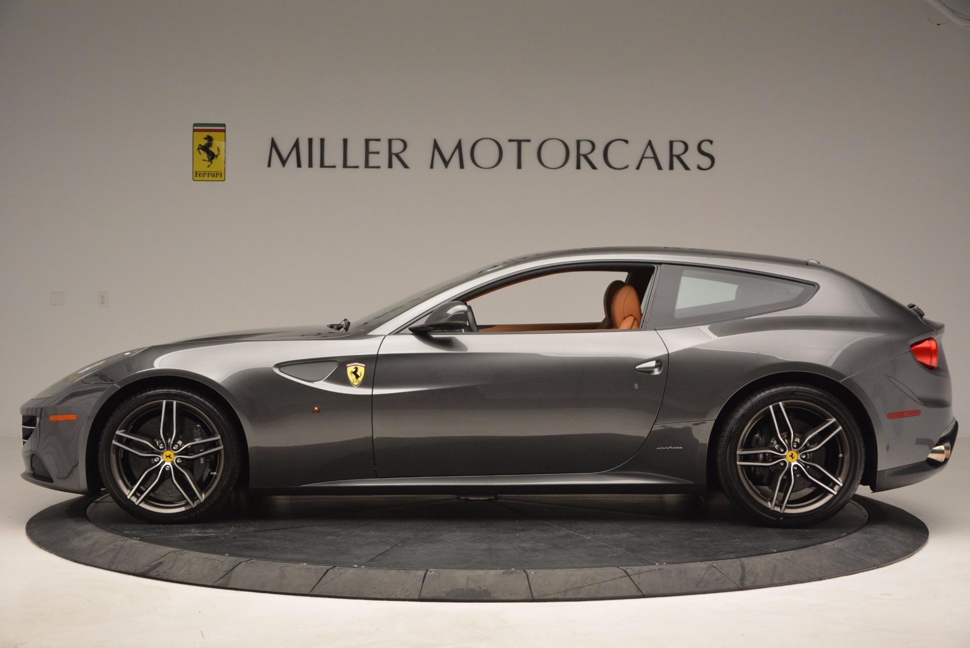 Used 2014 Ferrari FF  For Sale In Greenwich, CT. Alfa Romeo of Greenwich, 4381 1051_p3