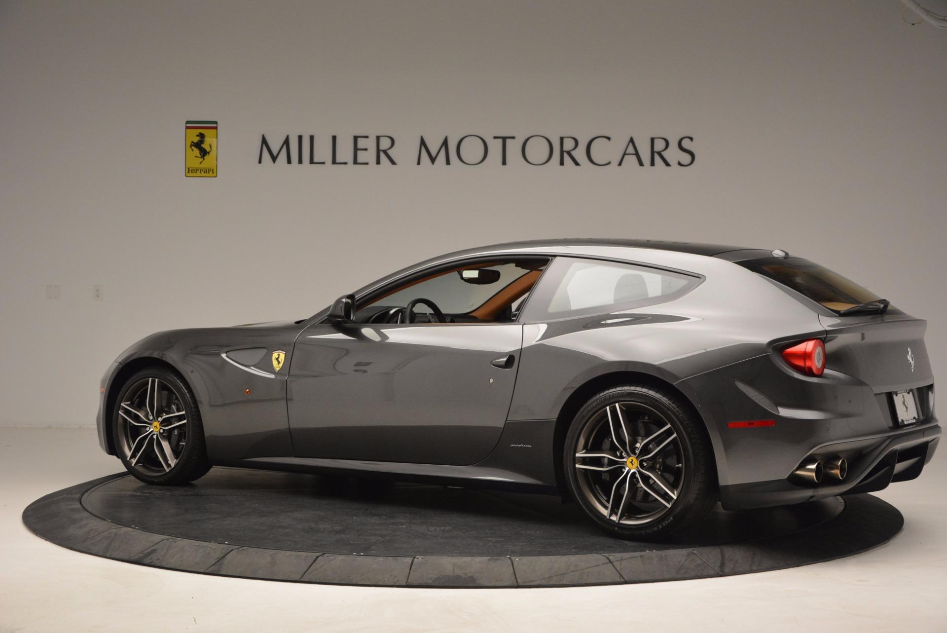 Used 2014 Ferrari FF  For Sale In Greenwich, CT. Alfa Romeo of Greenwich, 4381 1051_p4