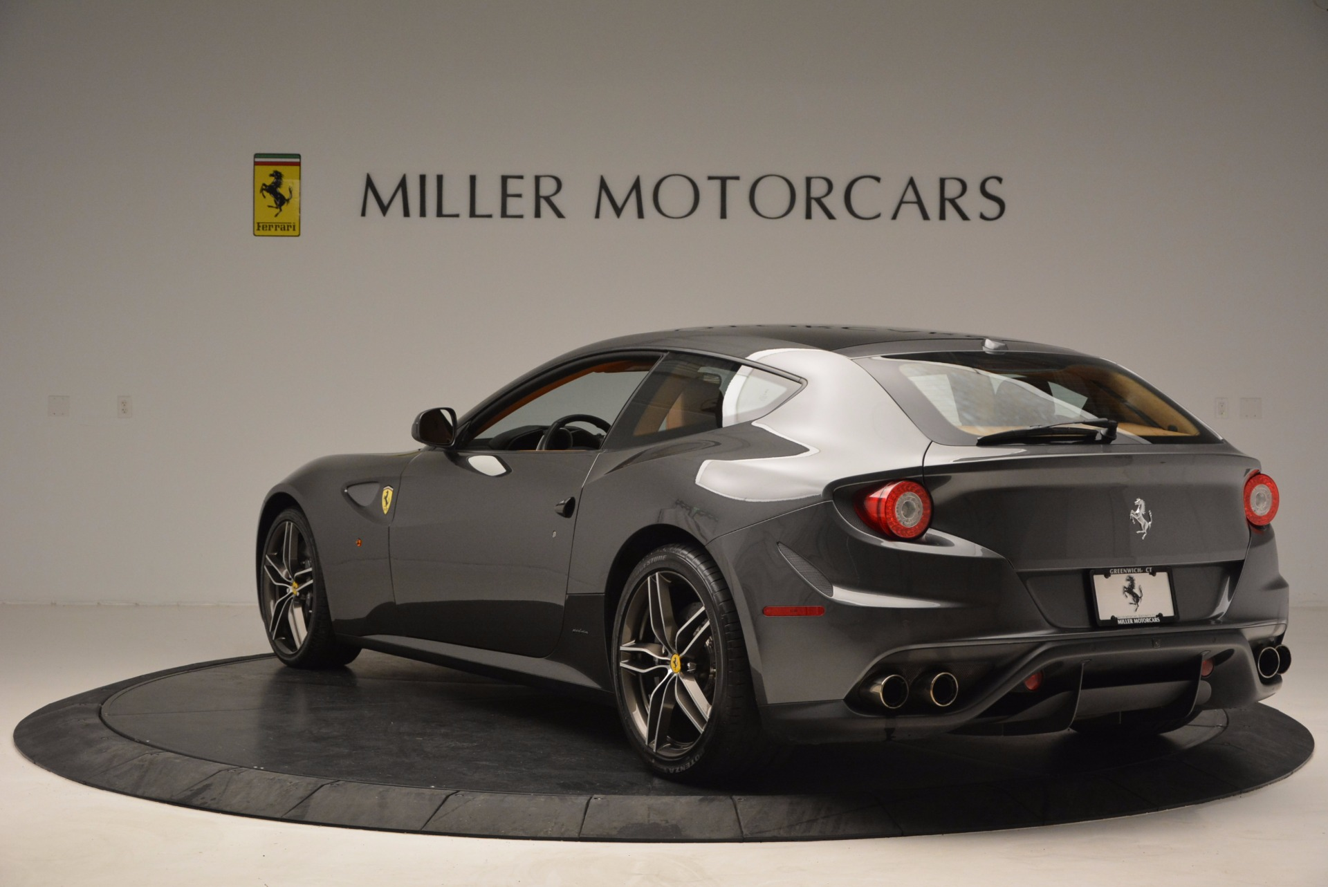 Used 2014 Ferrari FF  For Sale In Greenwich, CT. Alfa Romeo of Greenwich, 4381 1051_p5