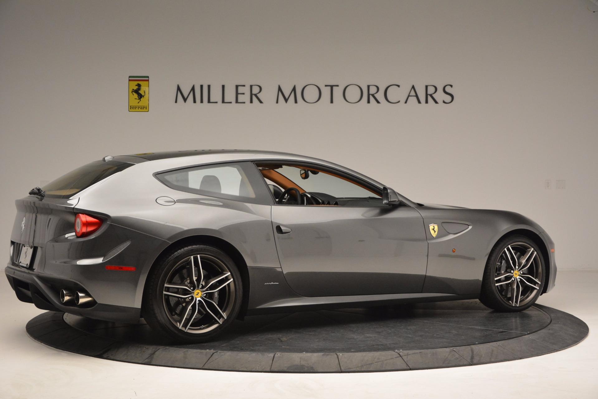 Used 2014 Ferrari FF  For Sale In Greenwich, CT. Alfa Romeo of Greenwich, 4381 1051_p8
