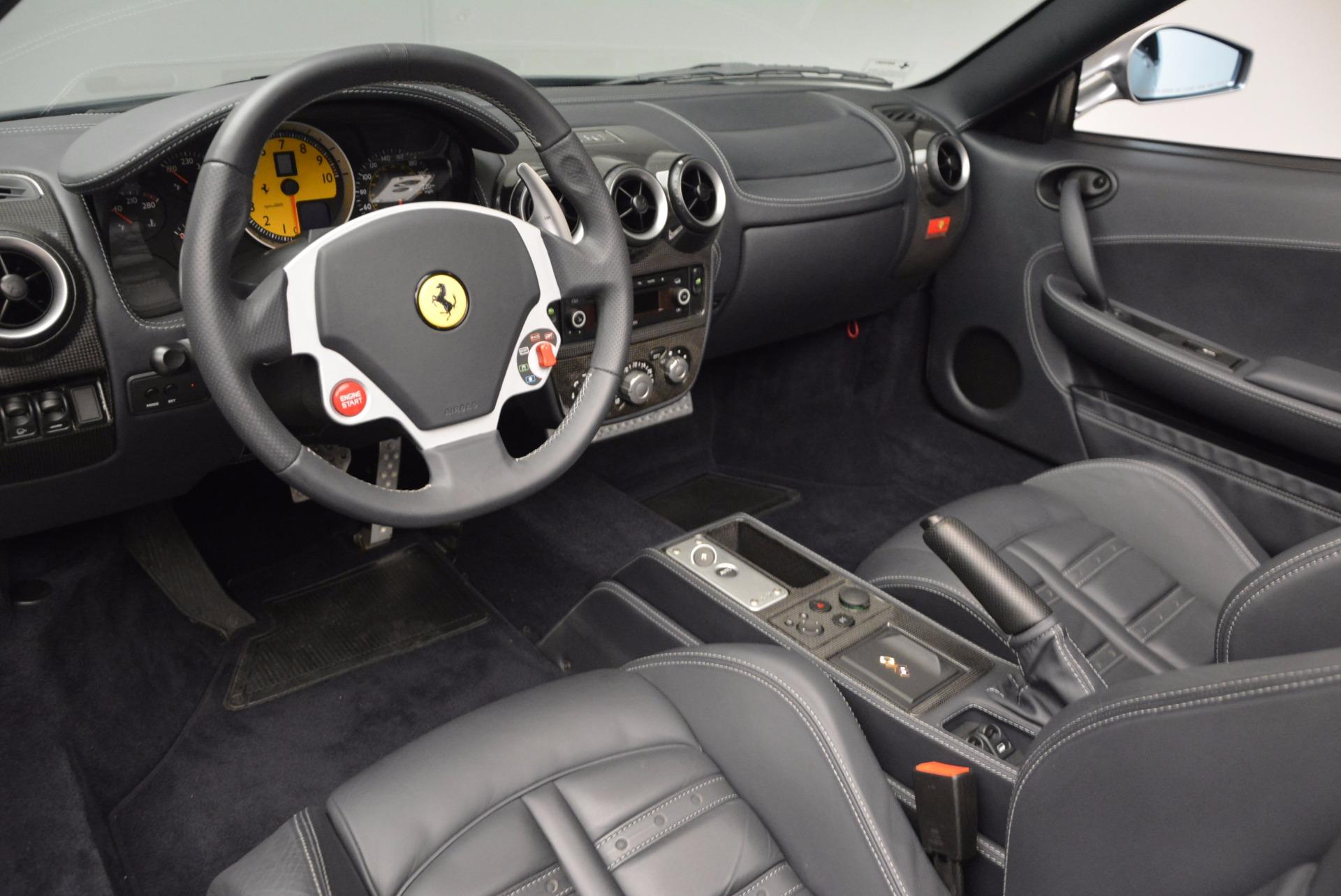 Used 2007 Ferrari F430 Spider For Sale In Greenwich, CT. Alfa Romeo of Greenwich, 4382 1052_p25