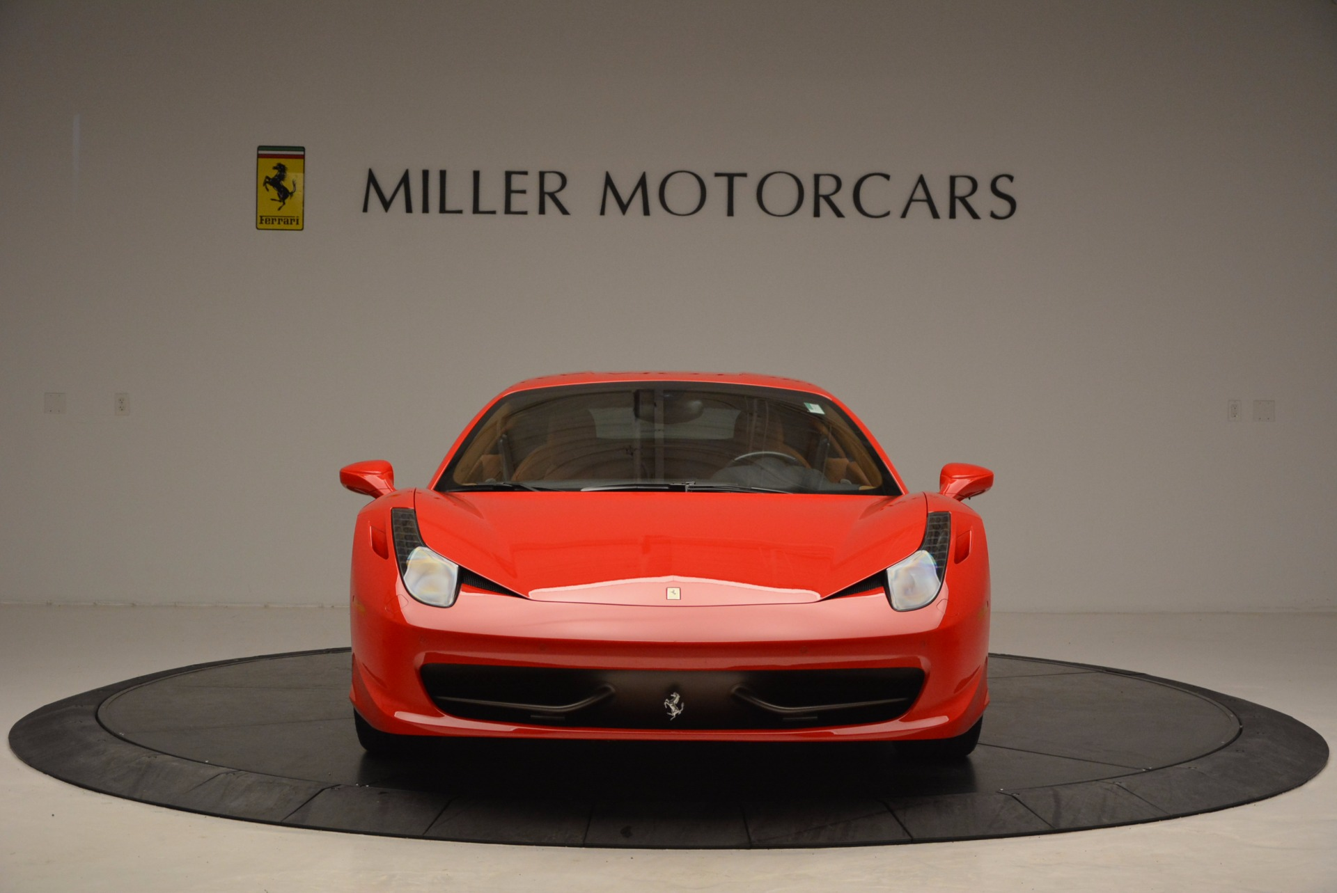 Used 2011 Ferrari 458 Italia  For Sale In Greenwich, CT. Alfa Romeo of Greenwich, F1766A 1054_p12