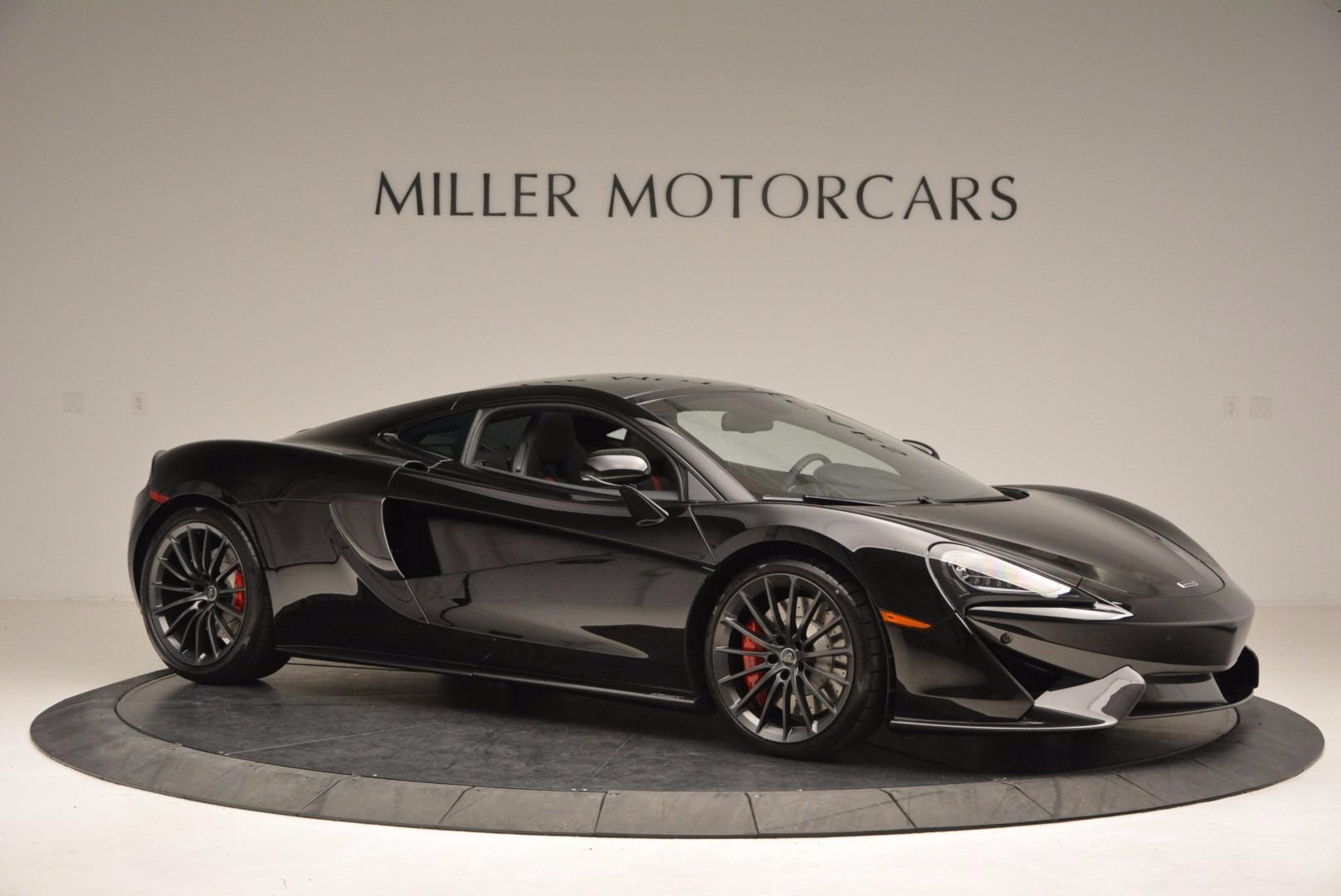 Used 2017 McLaren 570GT  For Sale In Greenwich, CT. Alfa Romeo of Greenwich, MC292 1055_p10