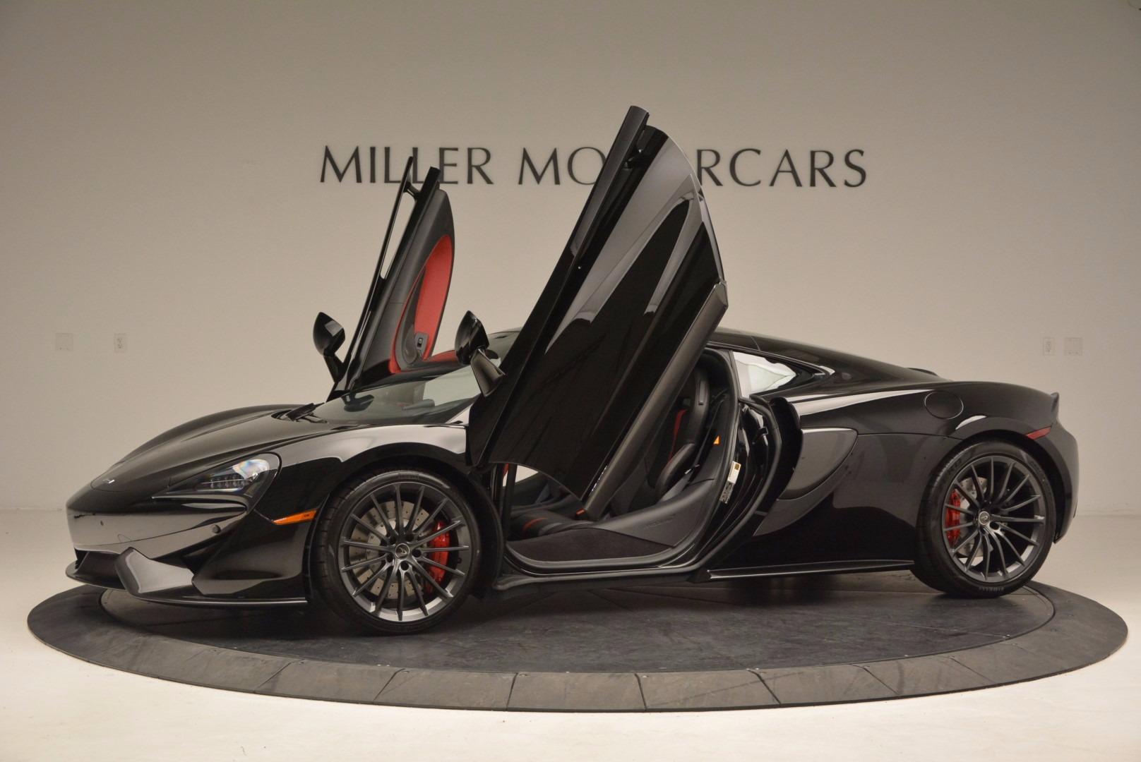 Used 2017 McLaren 570GT  For Sale In Greenwich, CT. Alfa Romeo of Greenwich, MC292 1055_p14