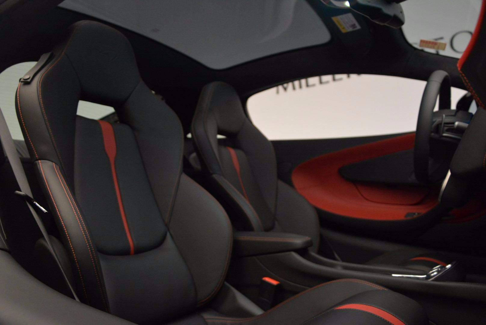 Used 2017 McLaren 570GT  For Sale In Greenwich, CT. Alfa Romeo of Greenwich, MC292 1055_p21