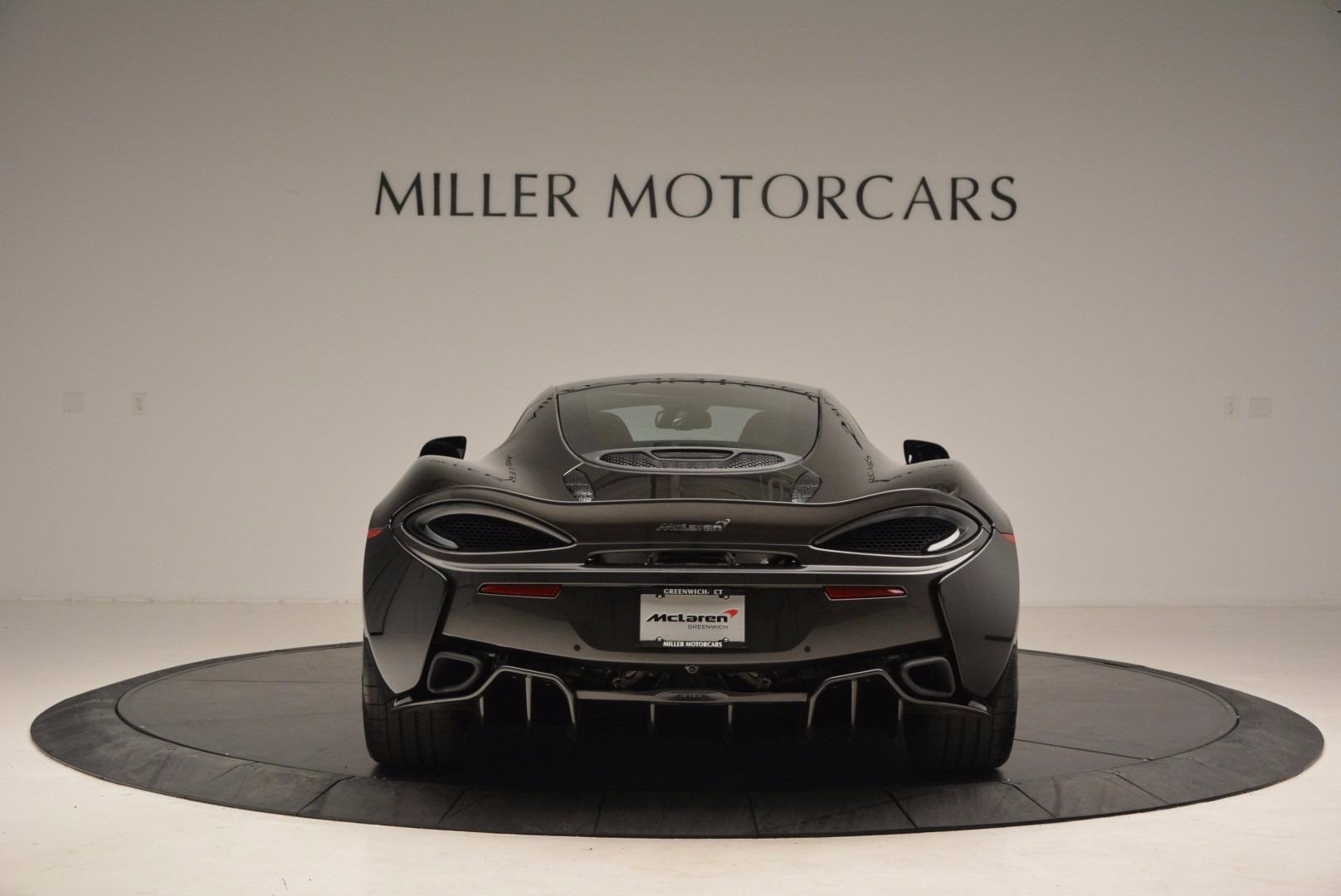 Used 2017 McLaren 570GT  For Sale In Greenwich, CT. Alfa Romeo of Greenwich, MC292 1055_p6