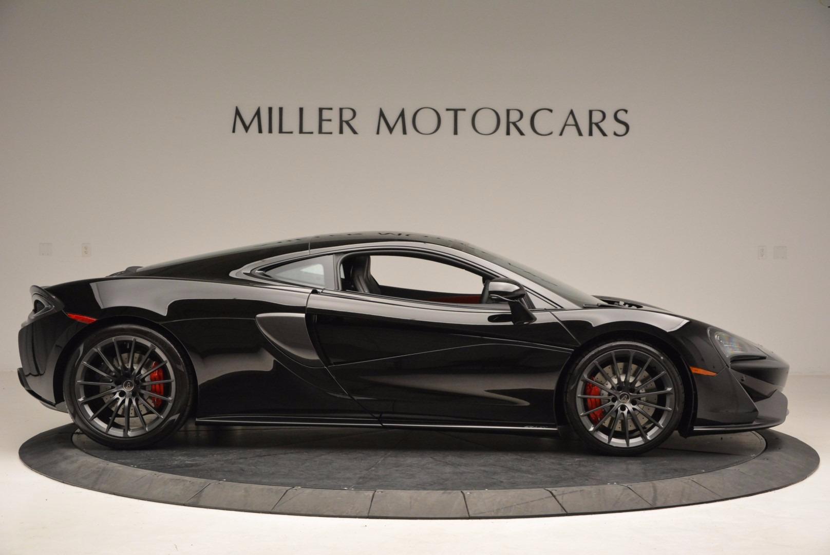 Used 2017 McLaren 570GT  For Sale In Greenwich, CT. Alfa Romeo of Greenwich, MC292 1055_p9