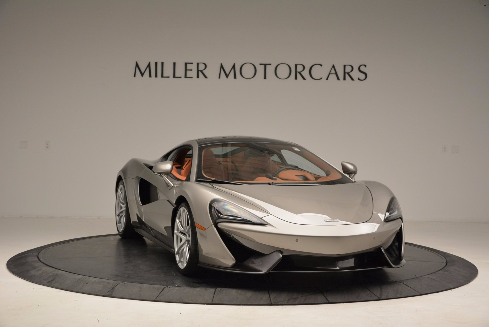 Used 2017 McLaren 570GT  For Sale In Greenwich, CT. Alfa Romeo of Greenwich, 3144 1056_p11