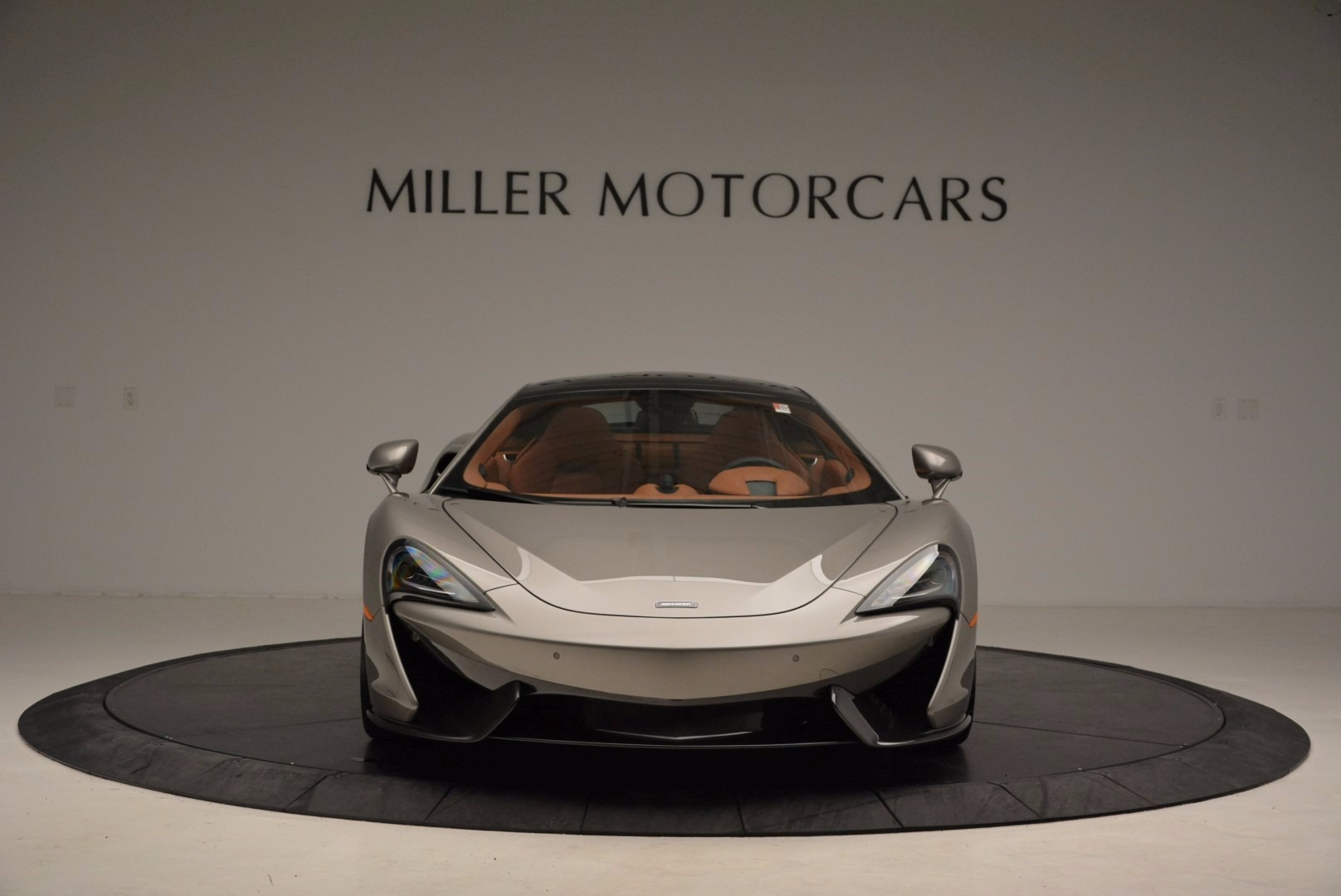 Used 2017 McLaren 570GT  For Sale In Greenwich, CT. Alfa Romeo of Greenwich, 3144 1056_p12