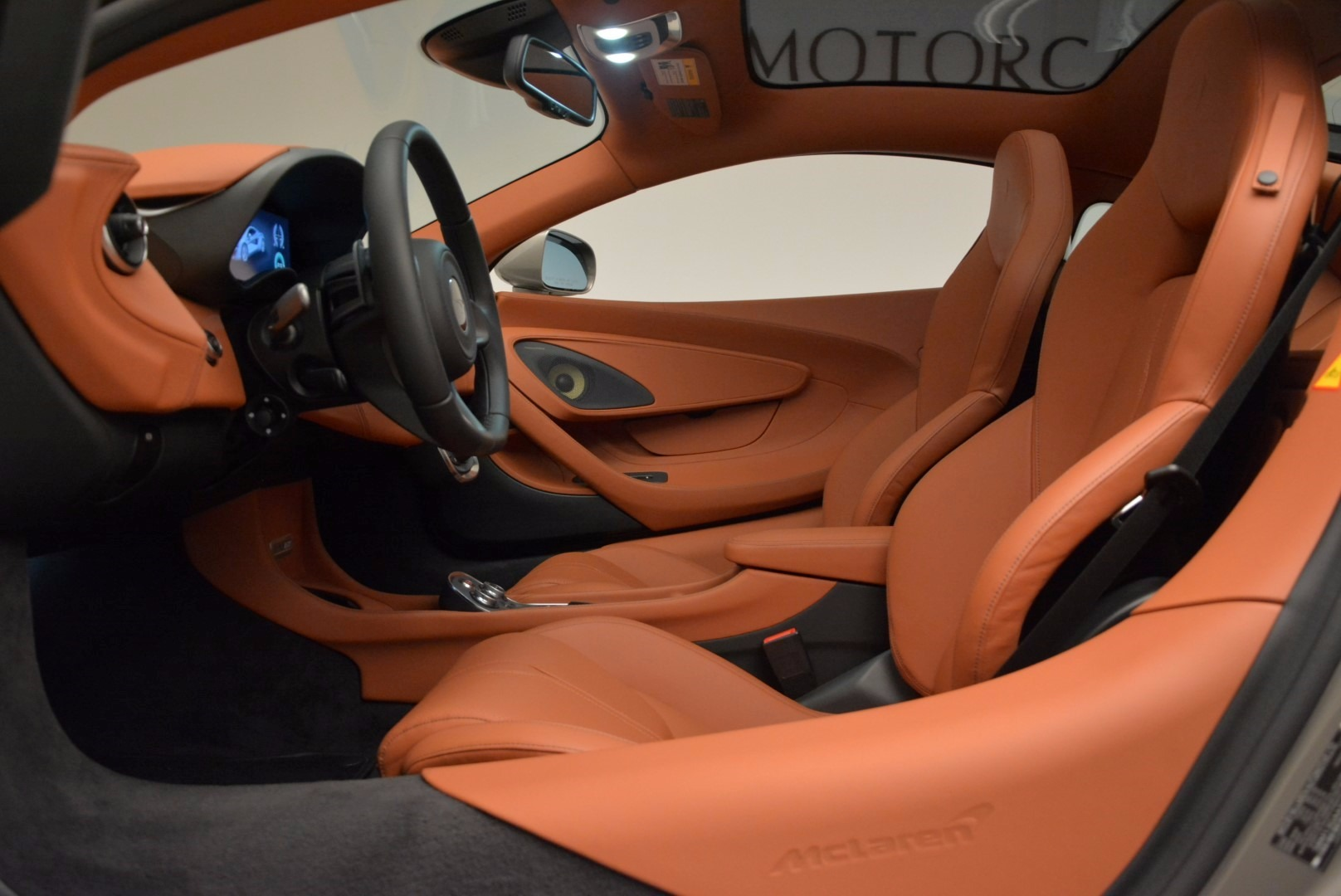 Used 2017 McLaren 570GT  For Sale In Greenwich, CT. Alfa Romeo of Greenwich, 3144 1056_p16