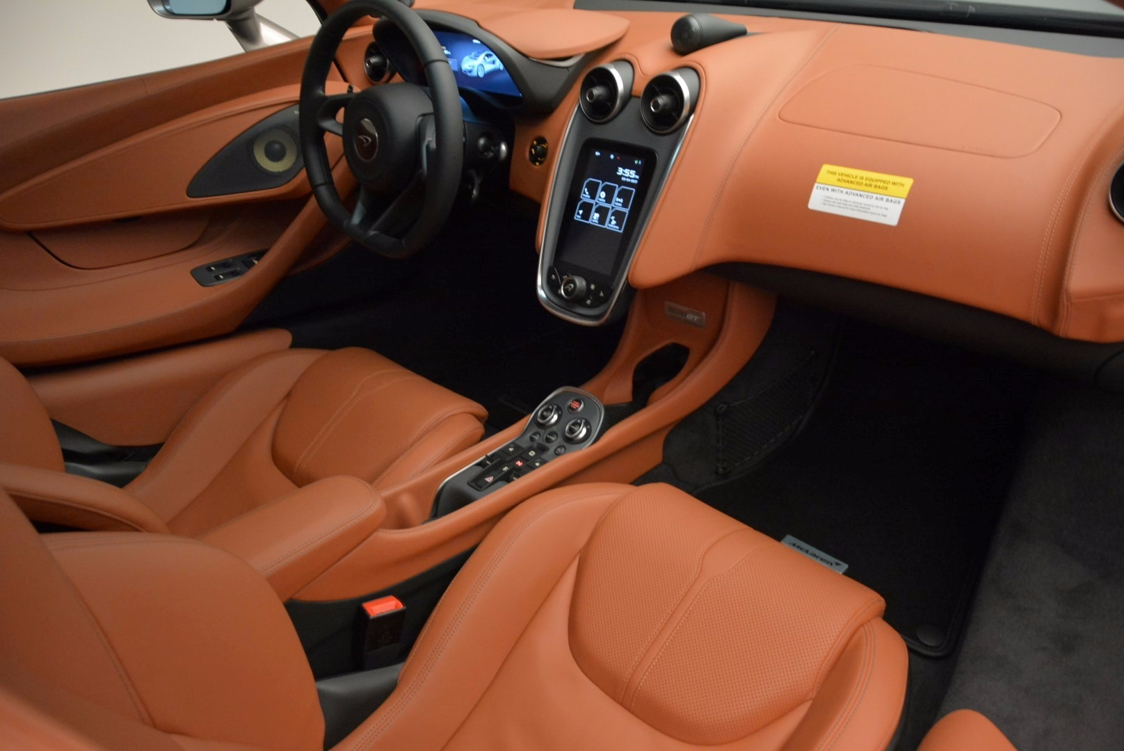 Used 2017 McLaren 570GT  For Sale In Greenwich, CT. Alfa Romeo of Greenwich, 3144 1056_p18