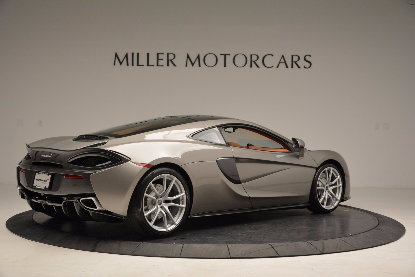 Used 2017 McLaren 570GT  For Sale In Greenwich, CT. Alfa Romeo of Greenwich, 3144 1056_p8