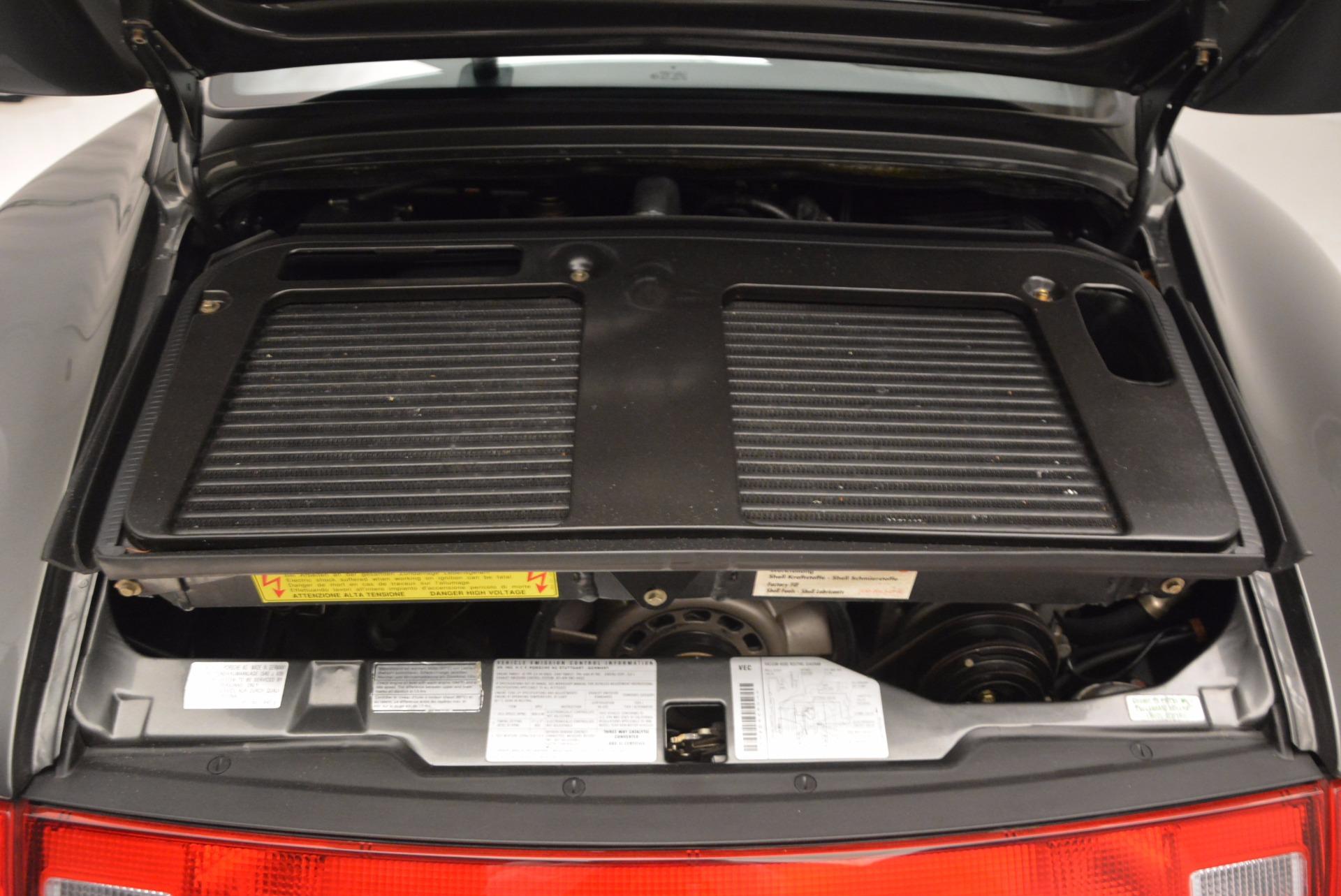 Used 1996 Porsche 911 Turbo For Sale In Greenwich, CT. Alfa Romeo of Greenwich, 7176C 1058_p13