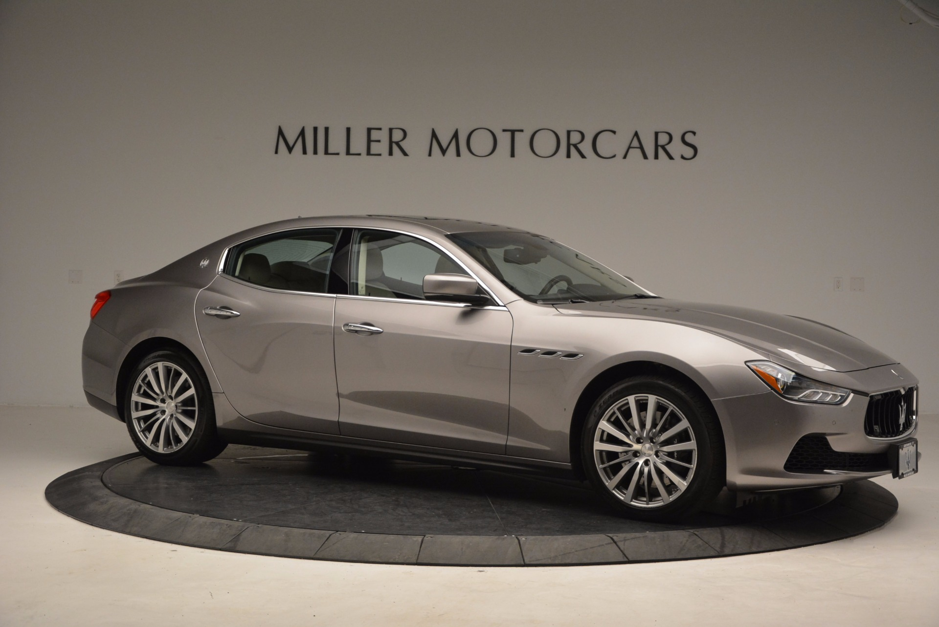 Used 2015 Maserati Ghibli S Q4 For Sale In Greenwich, CT. Alfa Romeo of Greenwich, M1766A 1059_p10
